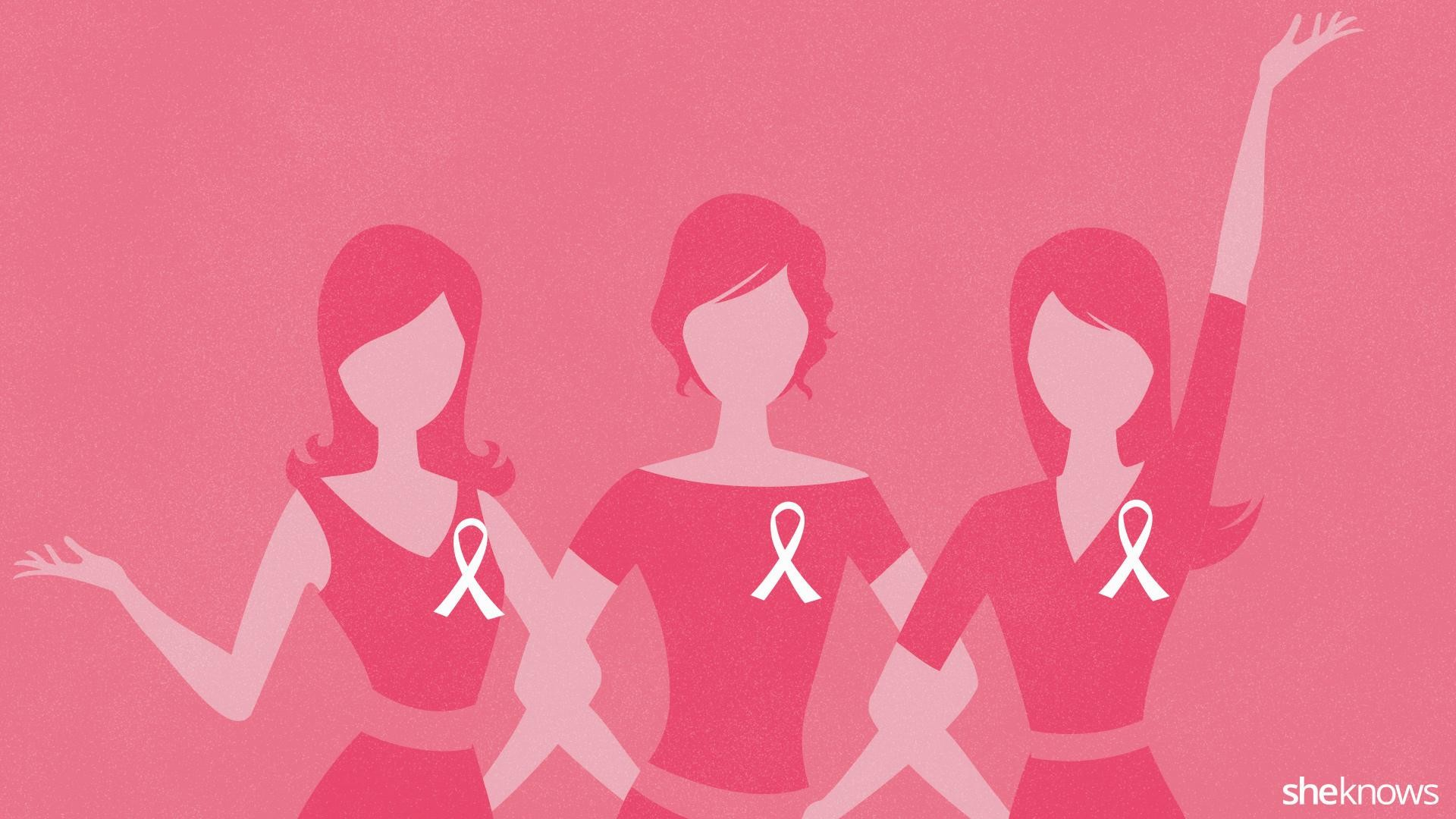Breast Cancer Awareness Backgrounds HD Wallpapers Download Free Images Wallpaper [1000image.com]