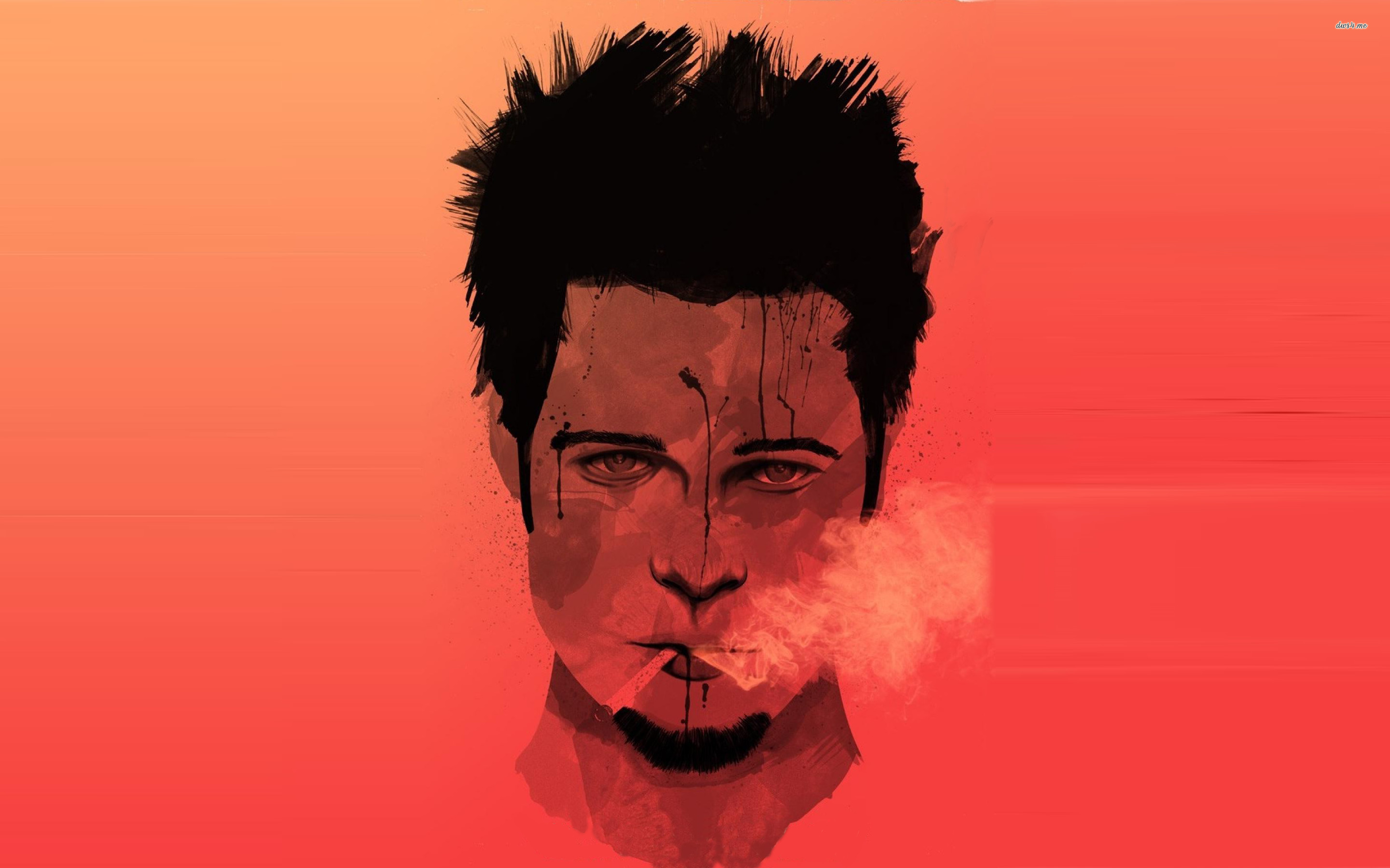 Fight Club Movie Wallpaper 1