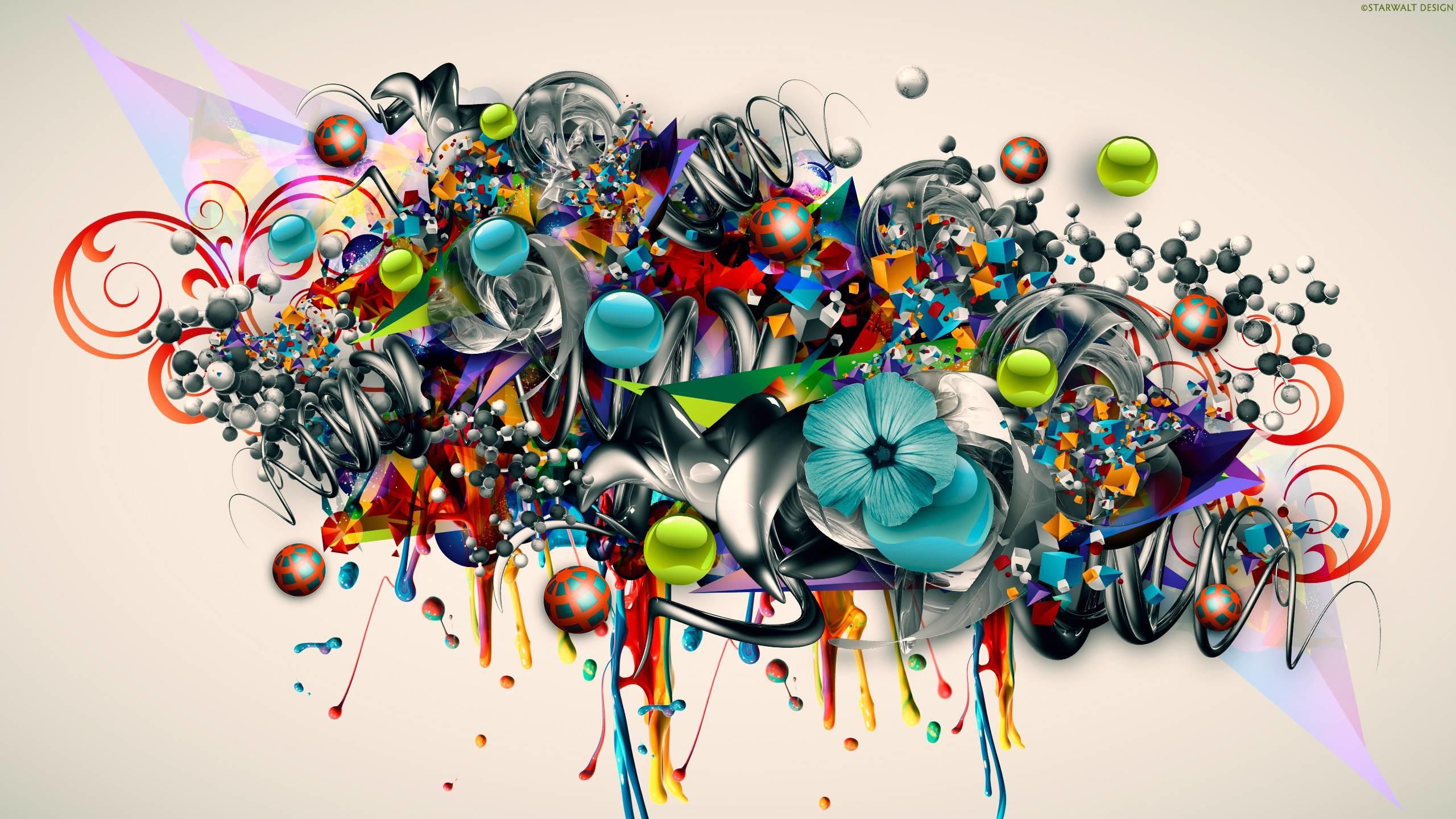 Hd Graffiti Wallpaper Wallpapertag