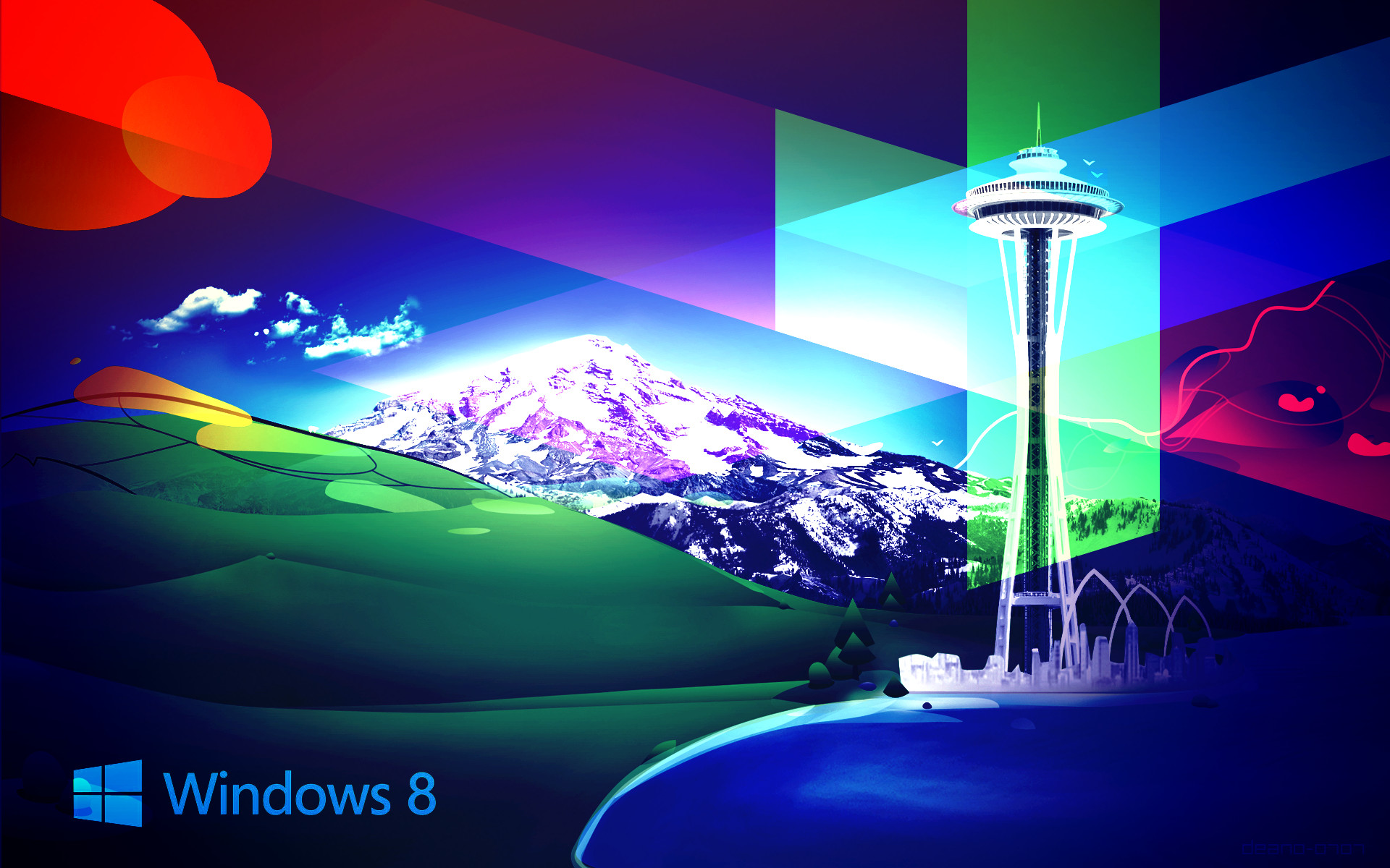 3d live wallpaper for pc windows 8.1
