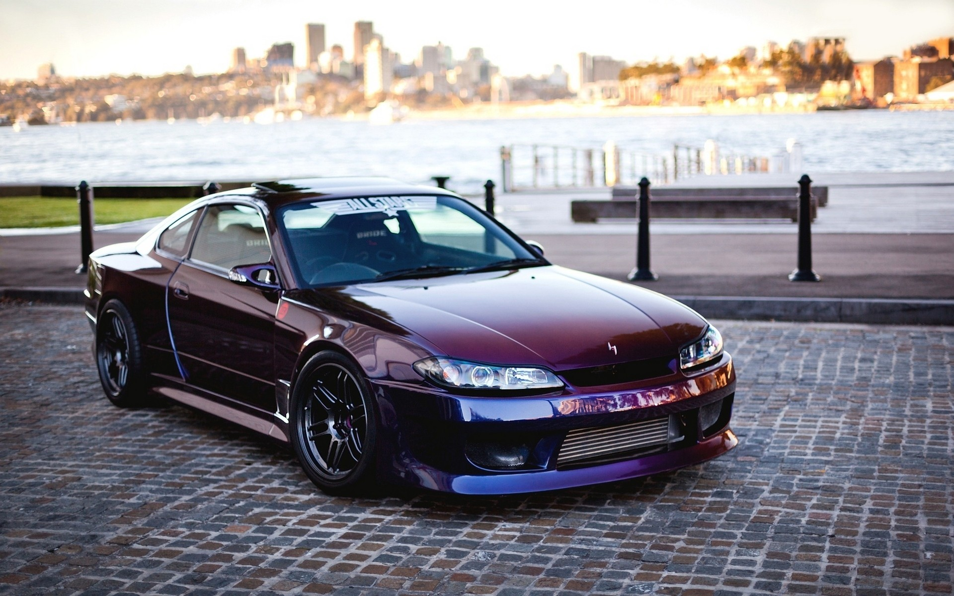 1920x1200 Cars JDM Japanese Domestic Market Nissan Silvia S15 Vehicles
