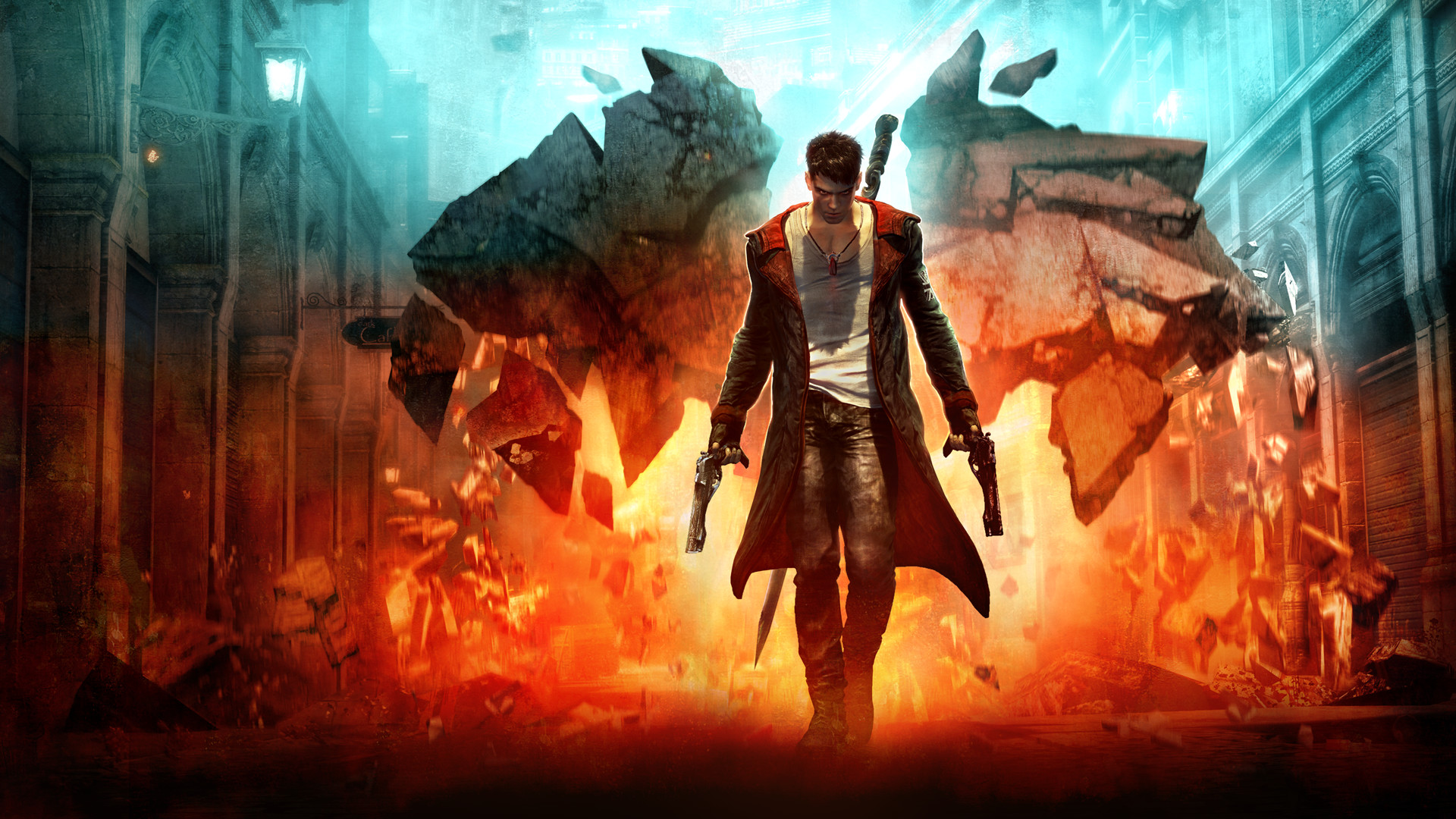 dmc devil may cry soundtrack download