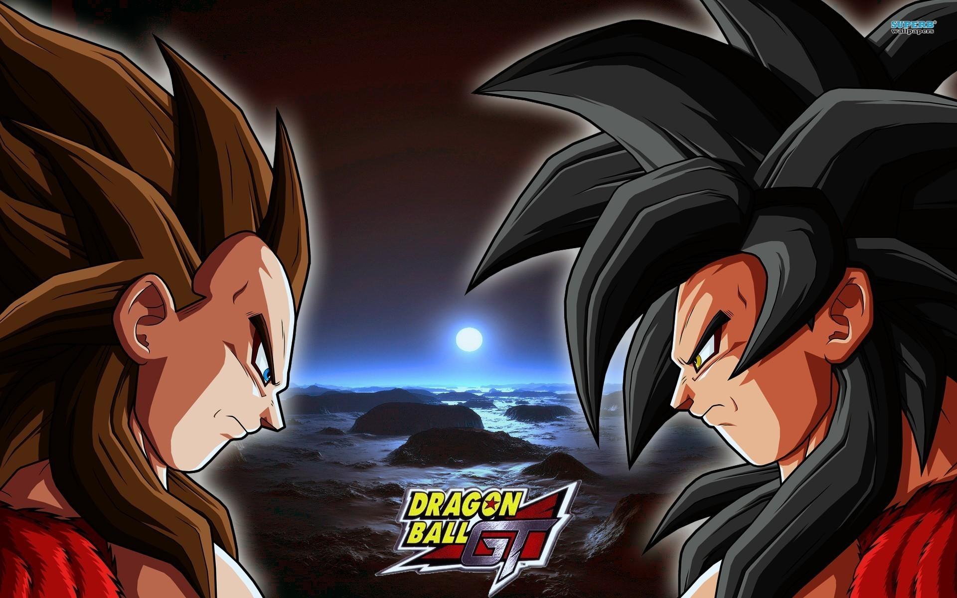 Goku Ssj4 Wallpaper ①