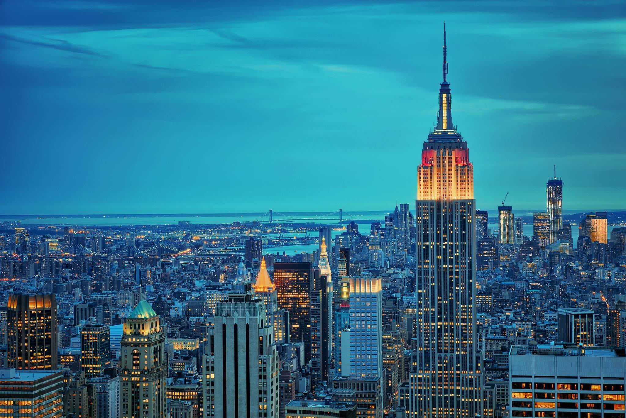 New York City Wallpaper HD ·① WallpaperTag