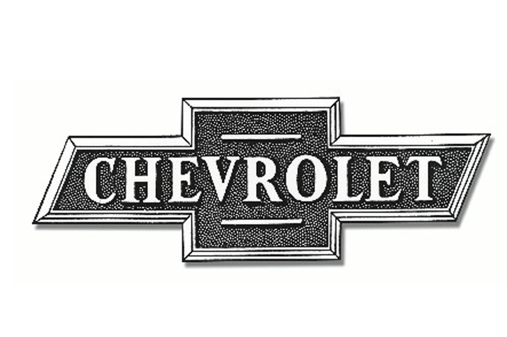 Chevy Logo Wallpaper 1