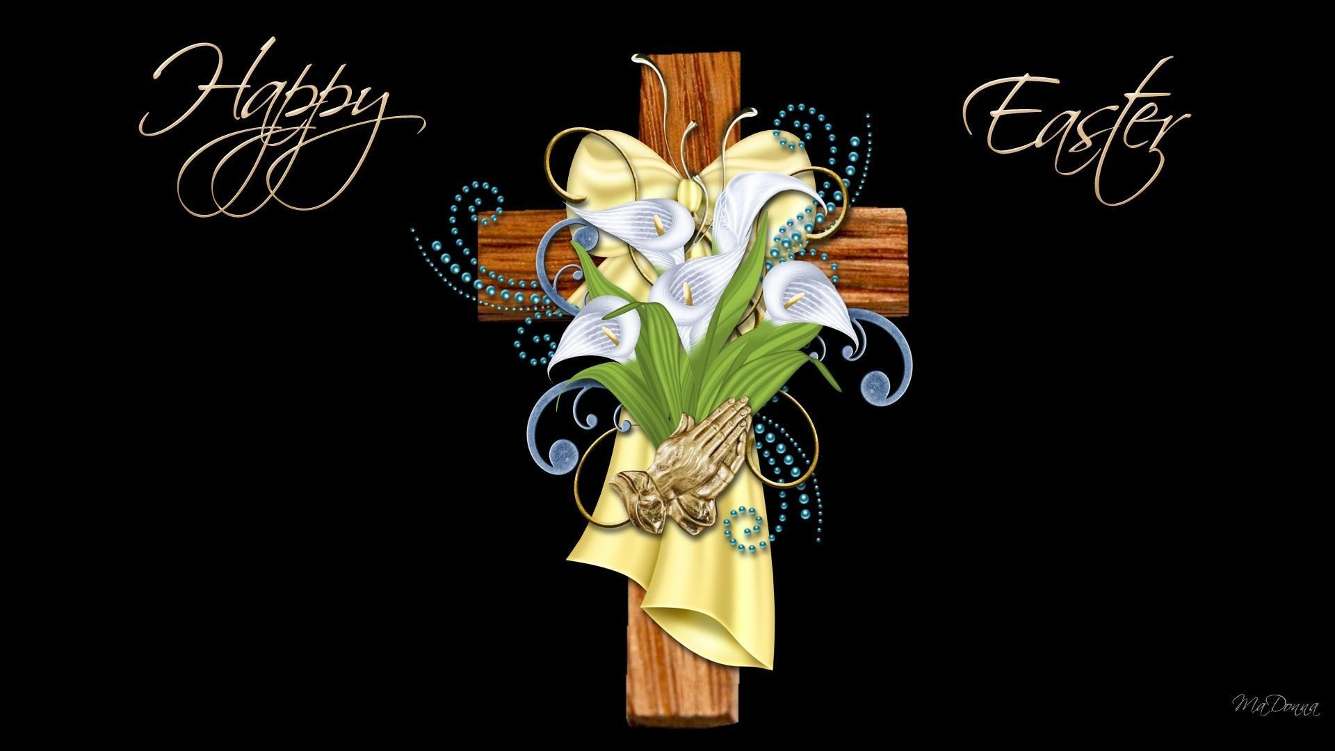 Religious easter backgrounds wallpapertag - Religious easter wallpaper ...