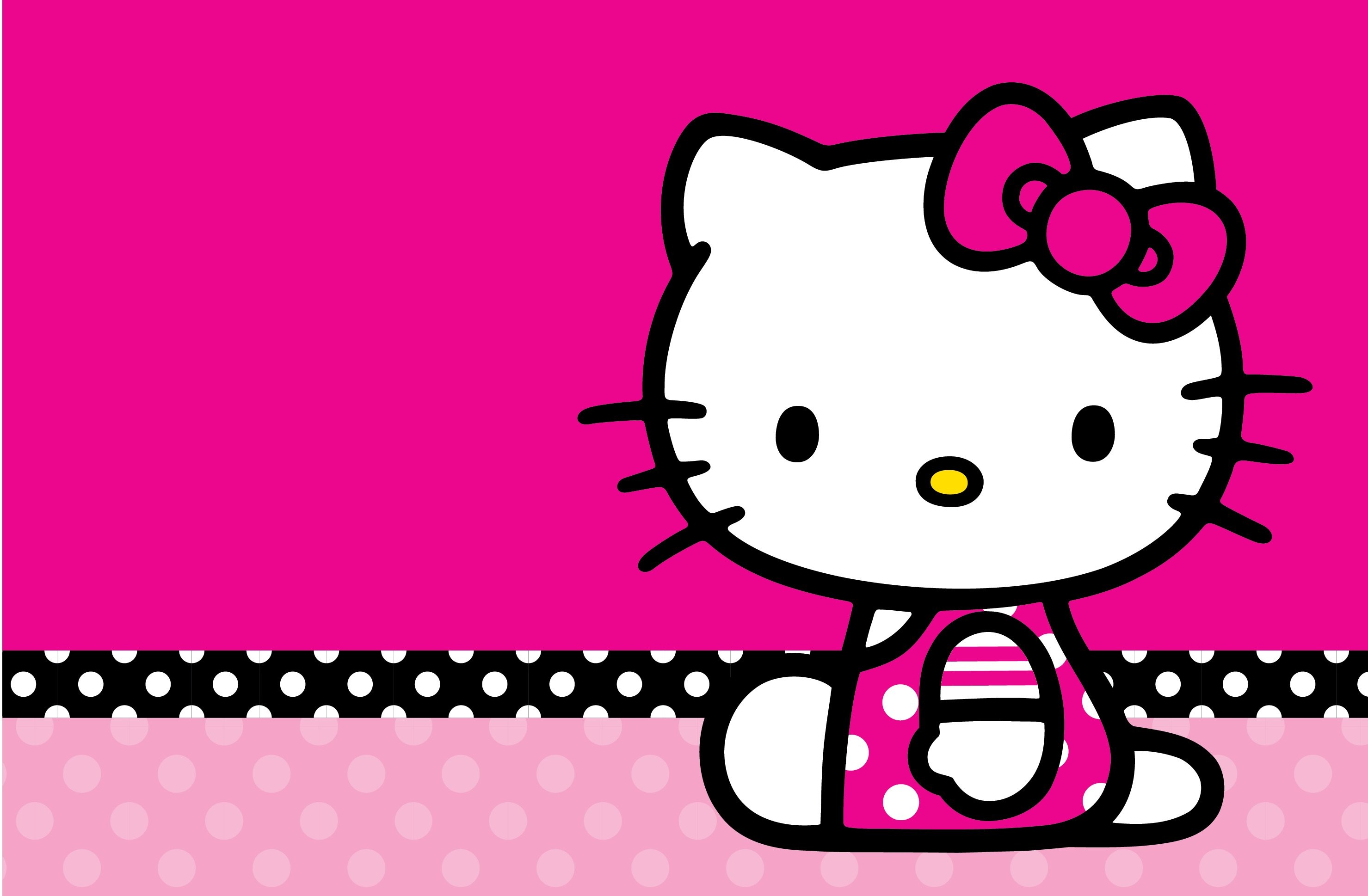 Hello Kitty Hd Wallpaper Wallpapertag