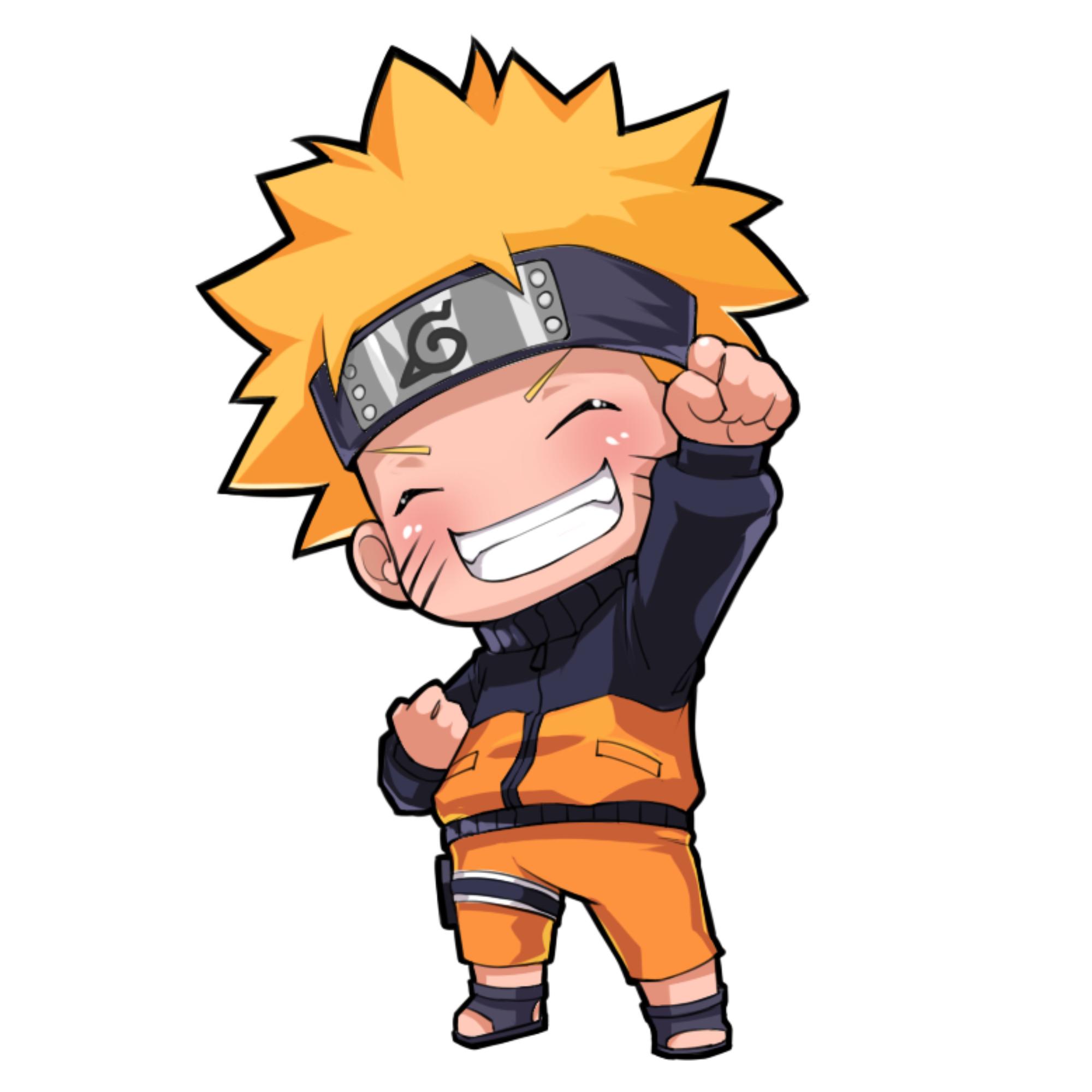 Naruto Chibi Wallpaper ·① WallpaperTag