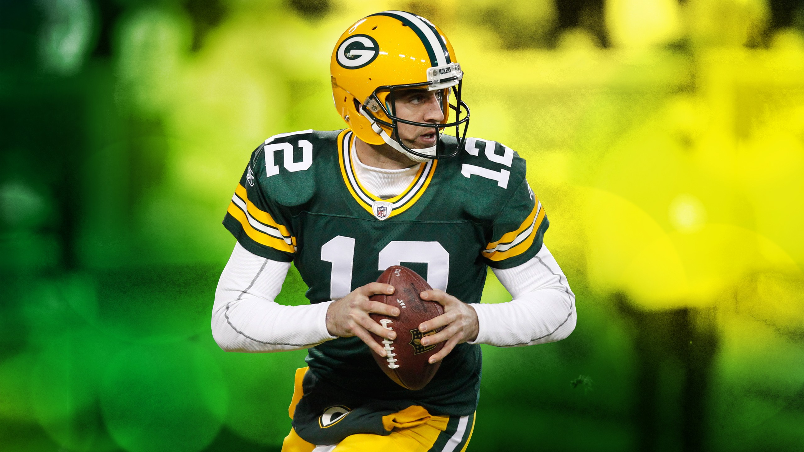 Aaron Rodgers Wallpaper 1 Download Free Full HD Backgrounds For