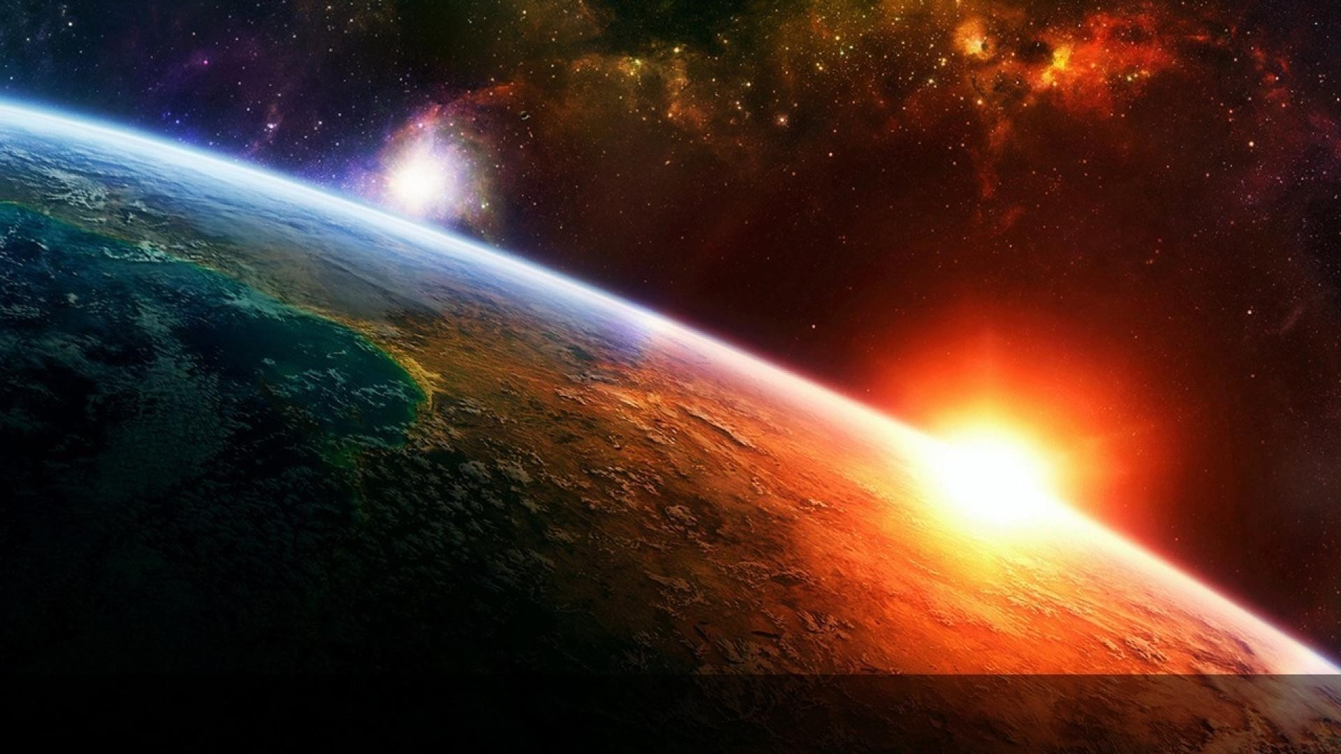 1920x1080 cool wallpapers 1920x1080 with earth on space hd wallpapers for free
