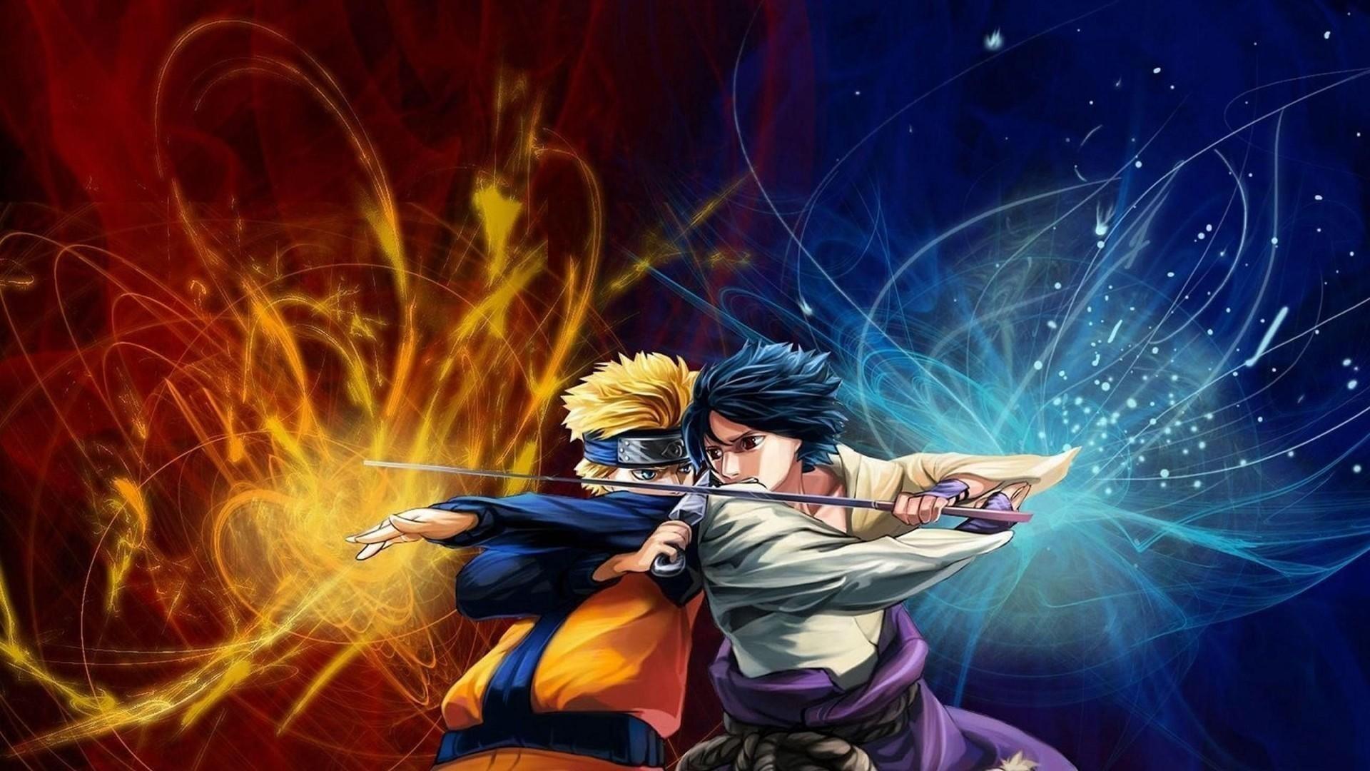 Download 98 Wallpaper Naruto The Last Gratis