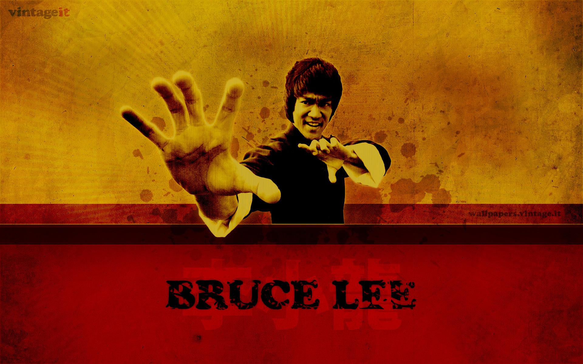 Bruce Lee Wallpaper Wallpapertag