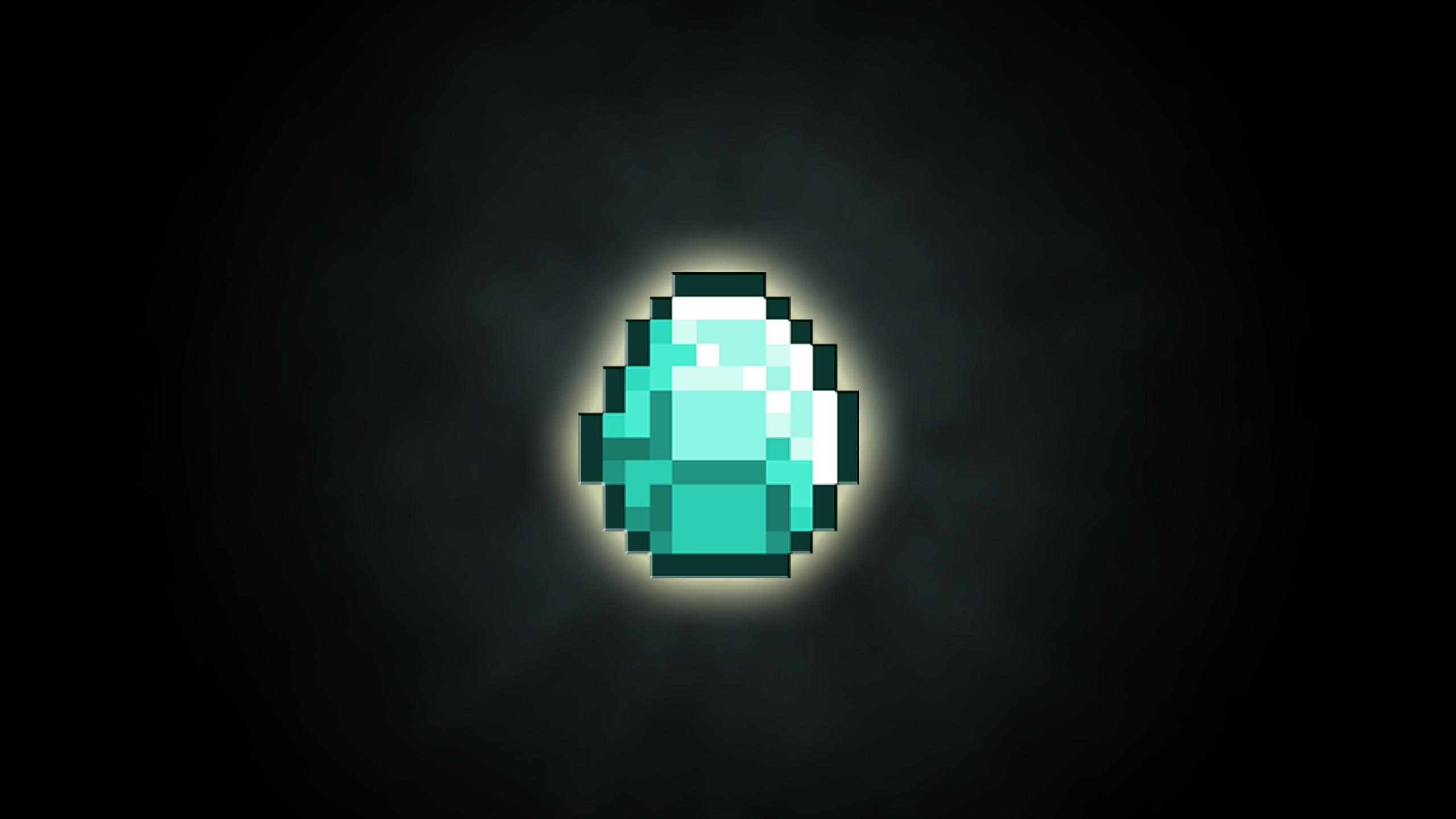 картинки алмазов для майнкрафт стаканчик под ёгурта