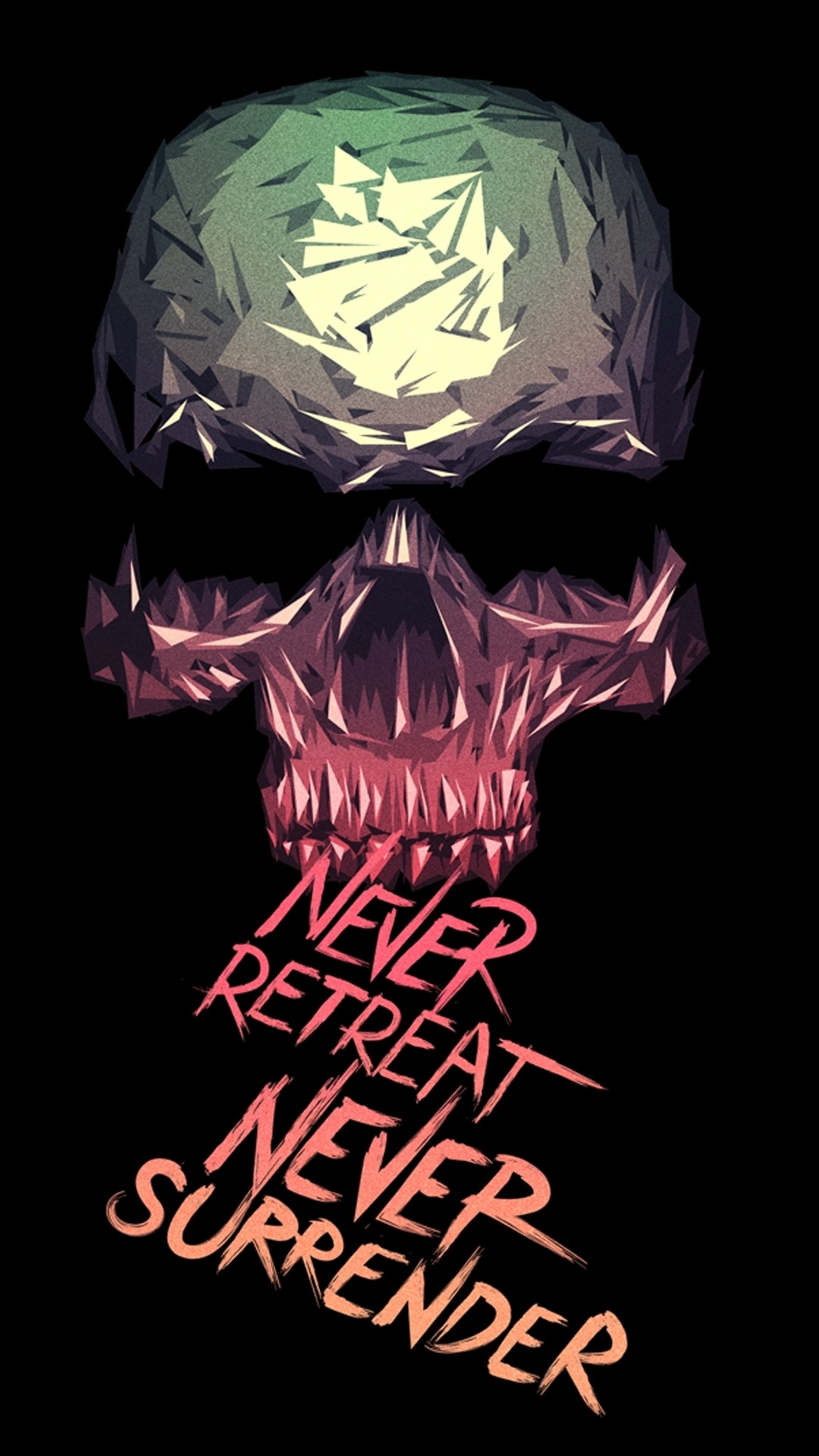 Skulls wallpaper download free awesome high resolution - Skull wallpaper iphone 6 ...