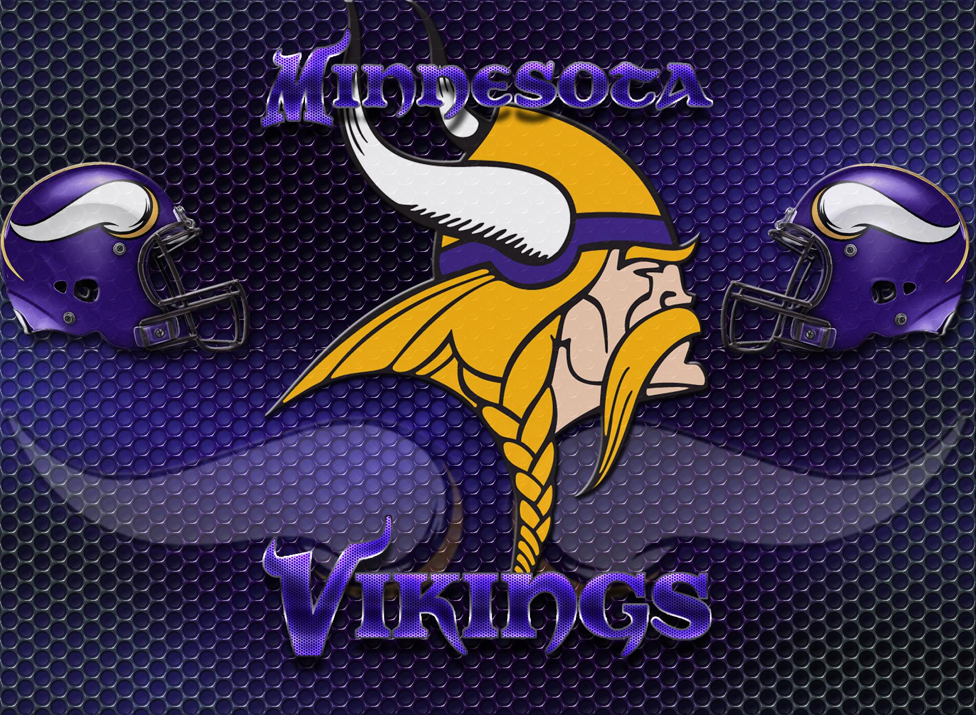 Minnesota Vikings Wallpapers ·① WallpaperTag