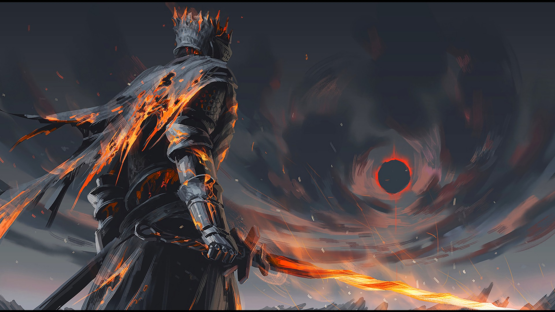 Dark Souls Wallpaper ·① Download Free Awesome HD