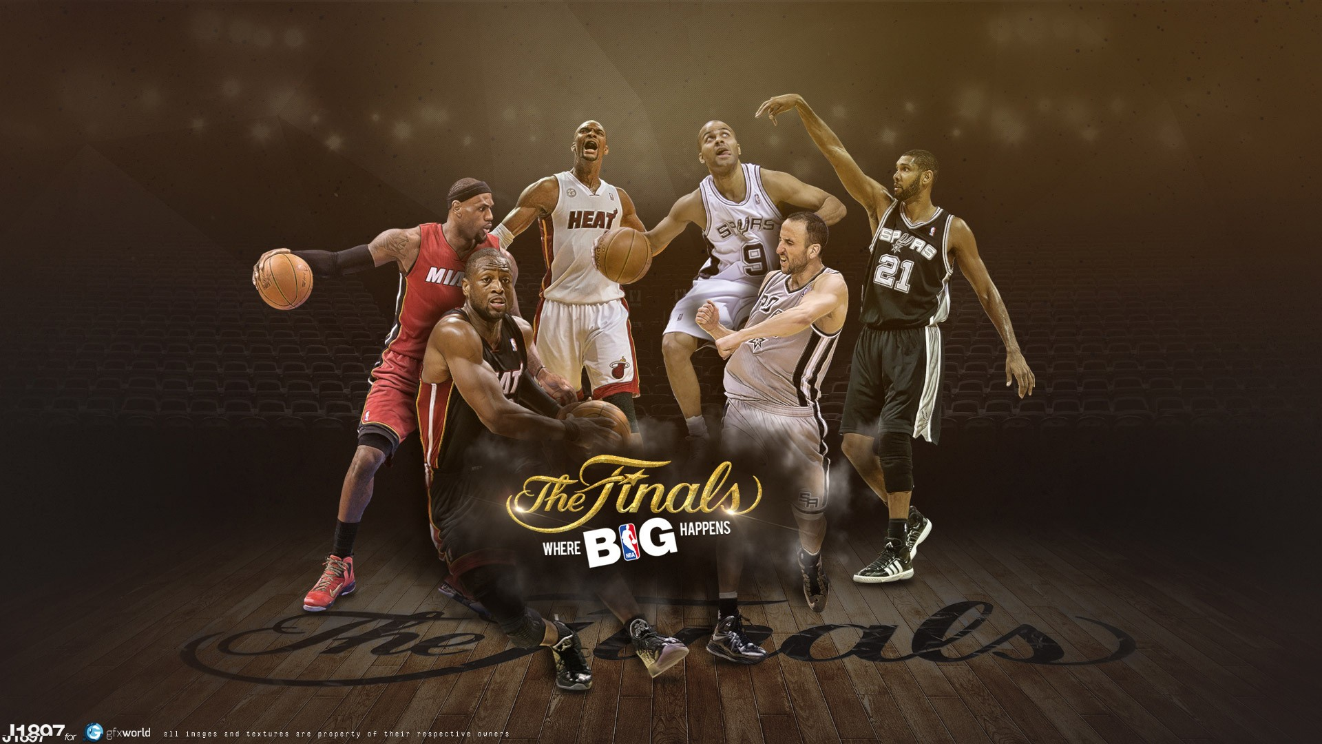 Dope Nba Background For Pc: 50+ Nba Wallpapers ·① Download Free HD Backgrounds For