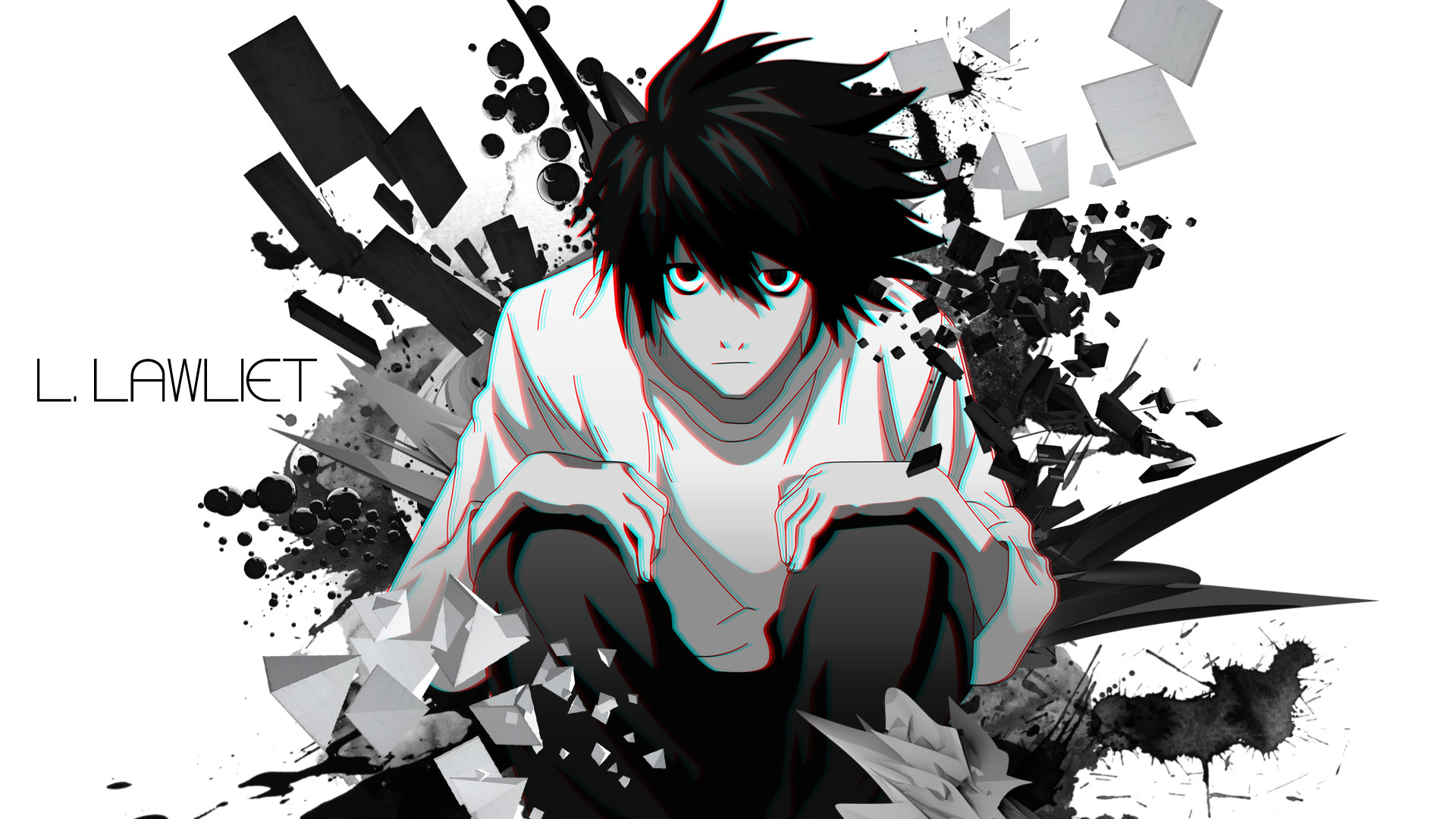 Death Note Wallpapers Wallpapertag