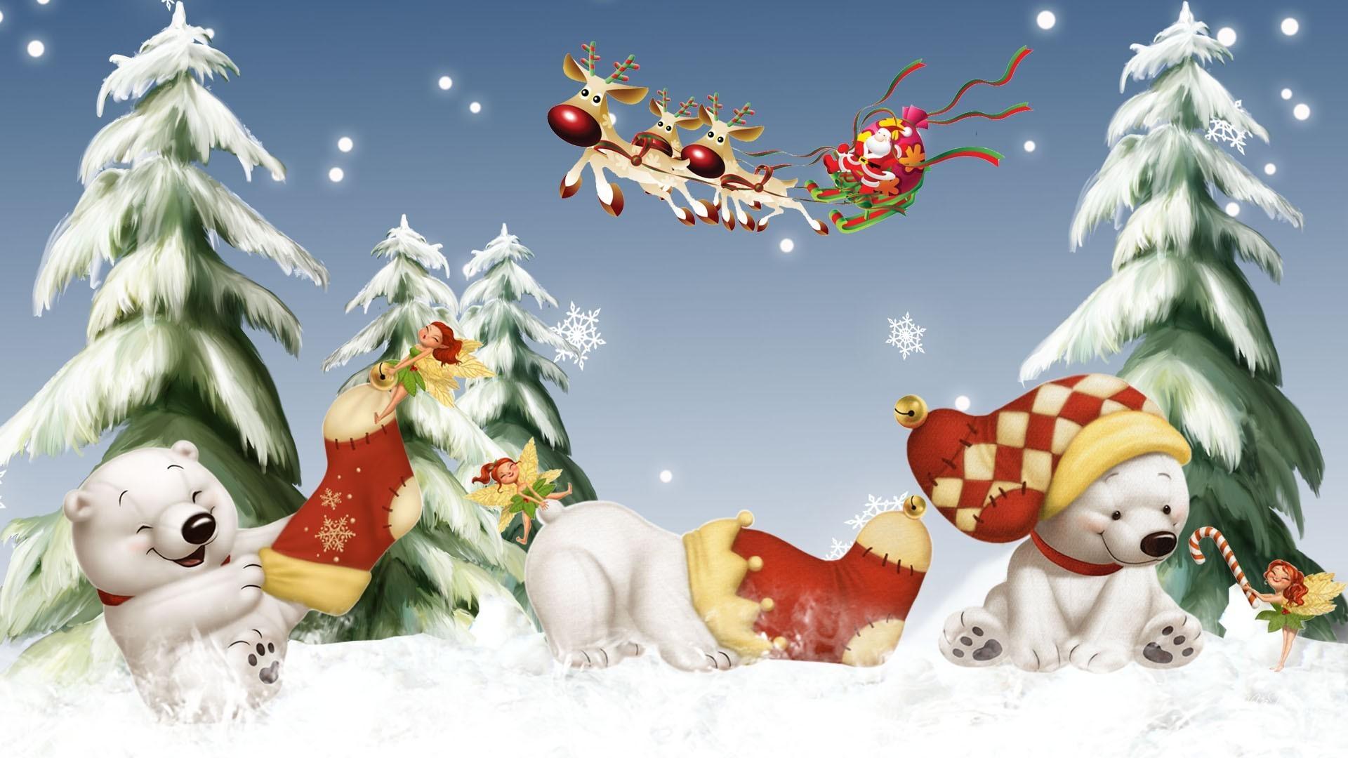 Large christmas backgrounds wallpapertag - Christmas wallpaper hd for desktop ...