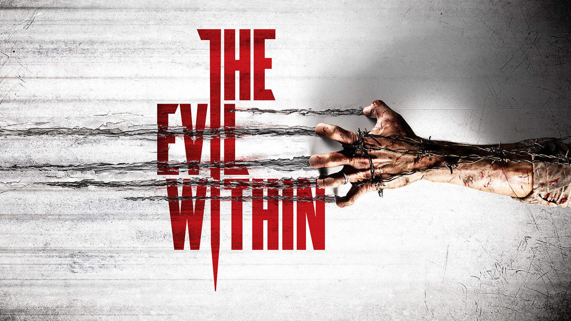 The Evil Within Wallpapers Wallpapertag