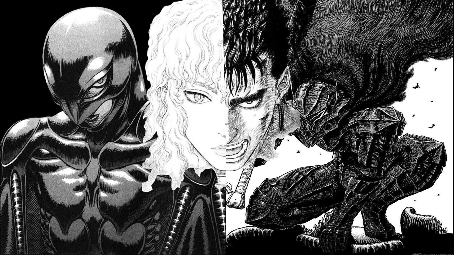 Berserk Wallpaper Download Free High Resolution