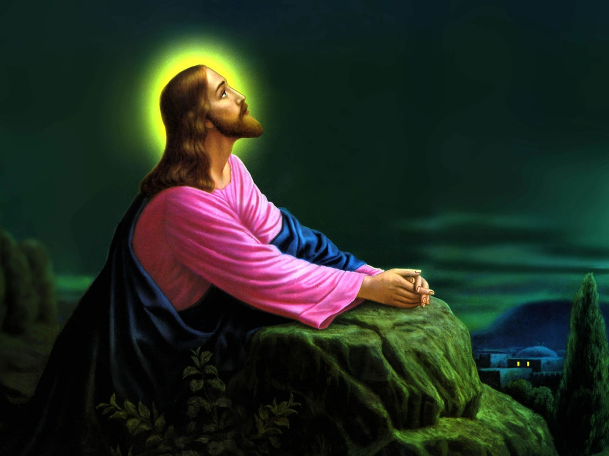 Beautiful Pictures Of Jesus Wallpaper Wallpapertag