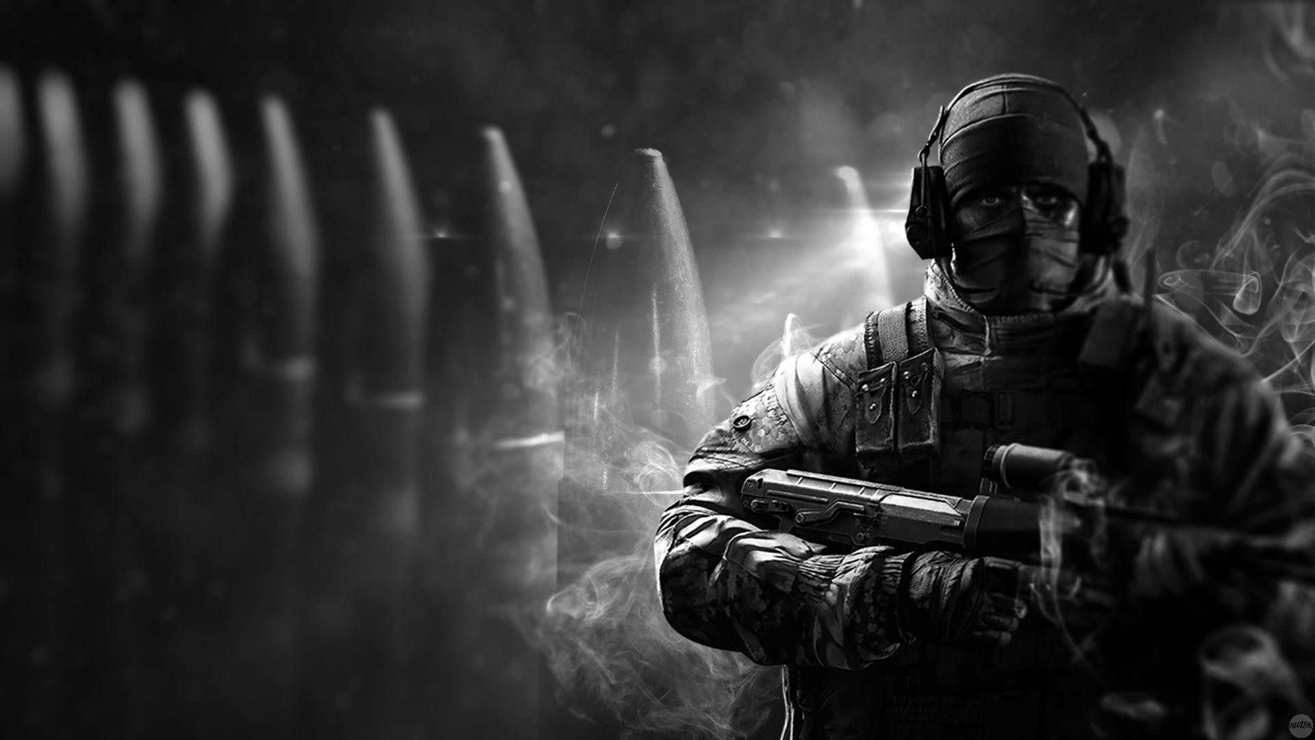 Rainbow Six Siege wallpaper ·① Download free beautiful ...
