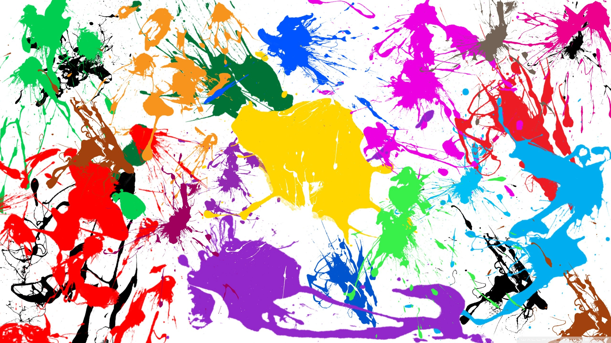 Splatter Backgrounds Wallpapertag