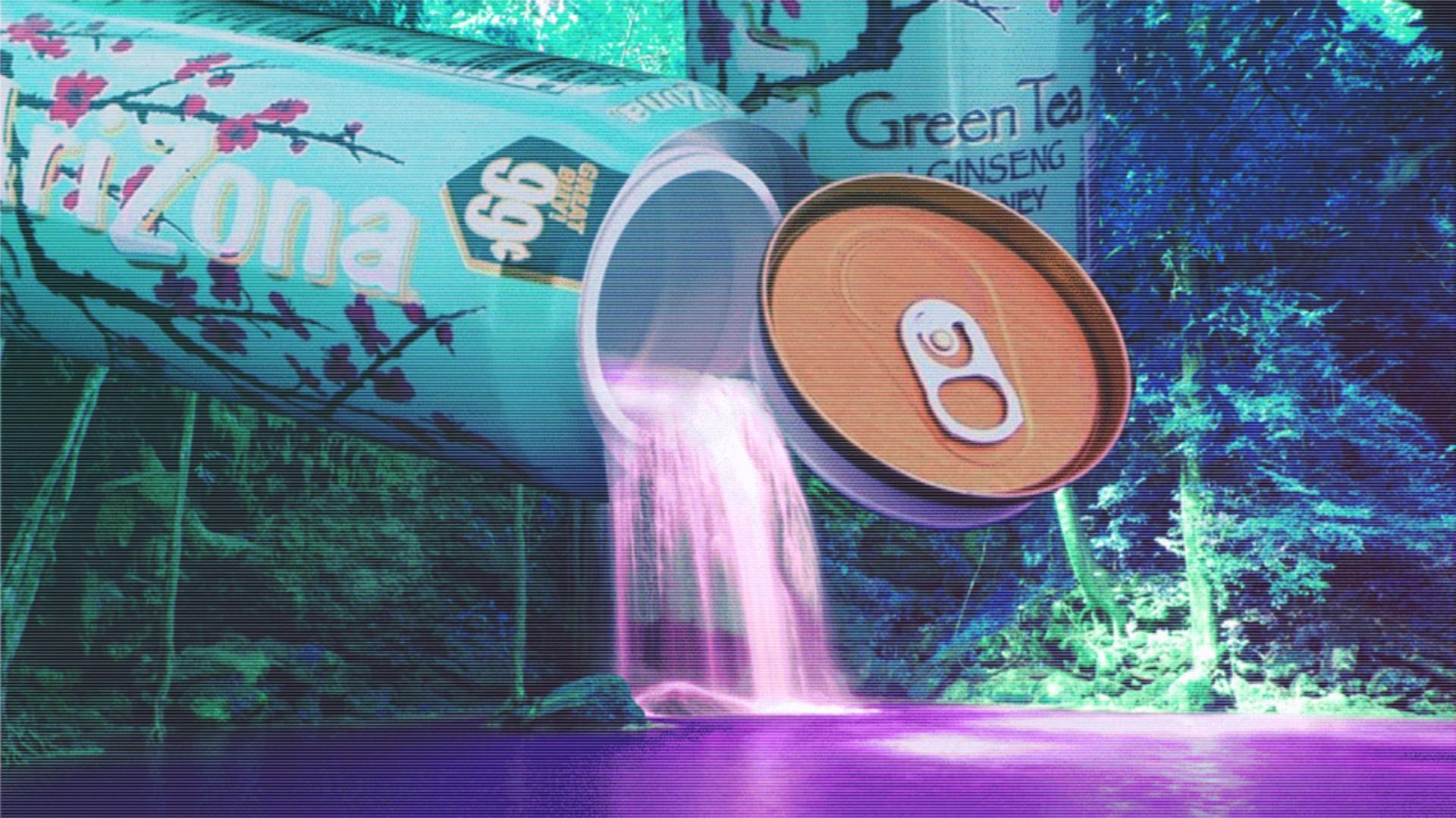 vaporwave wallpaper download free stunning full hd wallpapers