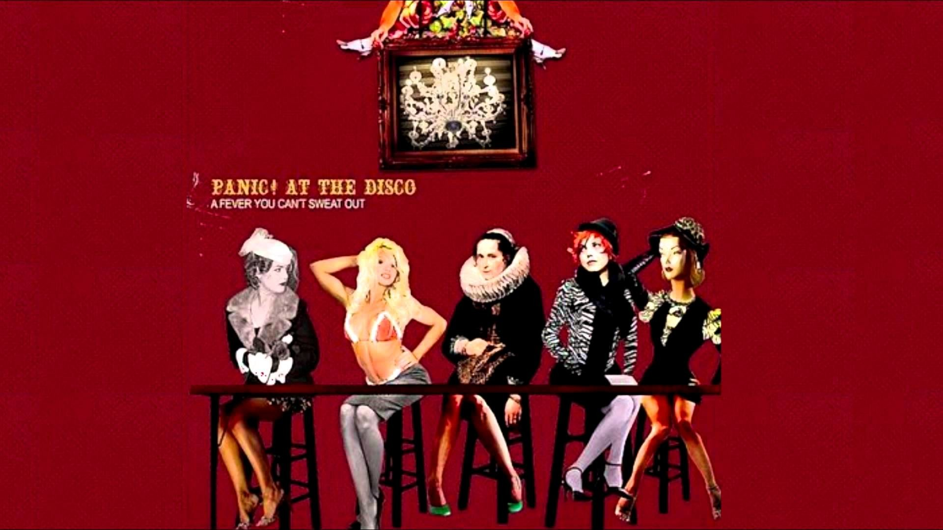 the end of all things panic at the disco pdf