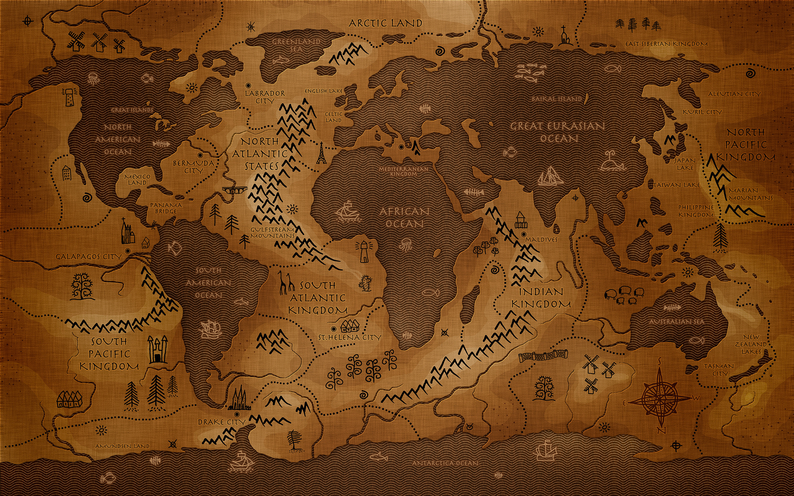 World map desktop background world publicscrutiny Image collections