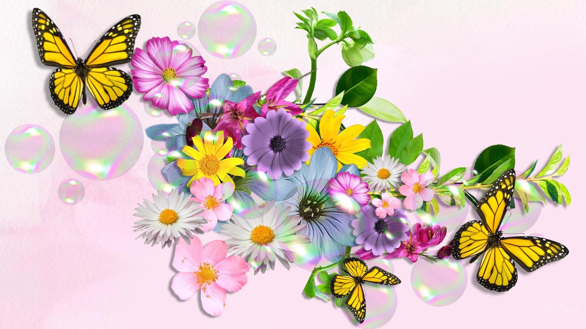 Butterfly Wallpaper ·① Download Free Beautiful Full HD