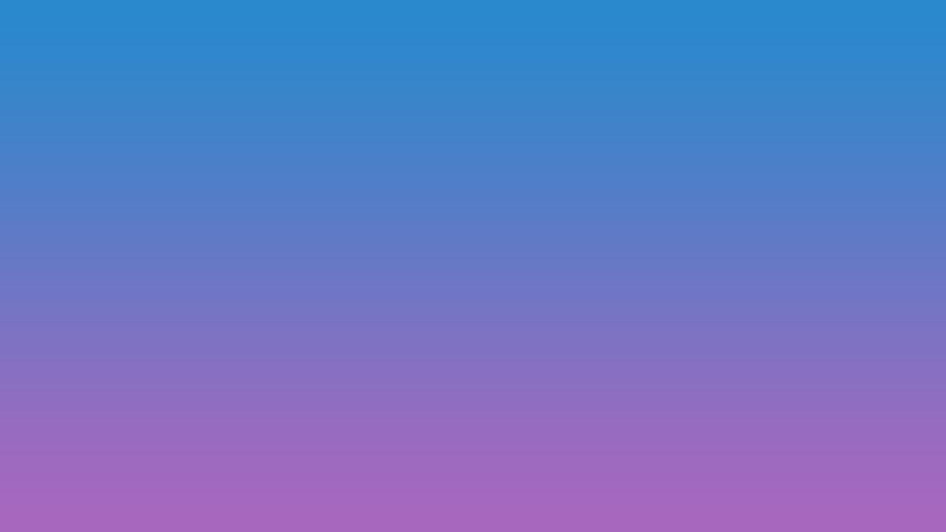 Plain Blue Screen Wall...