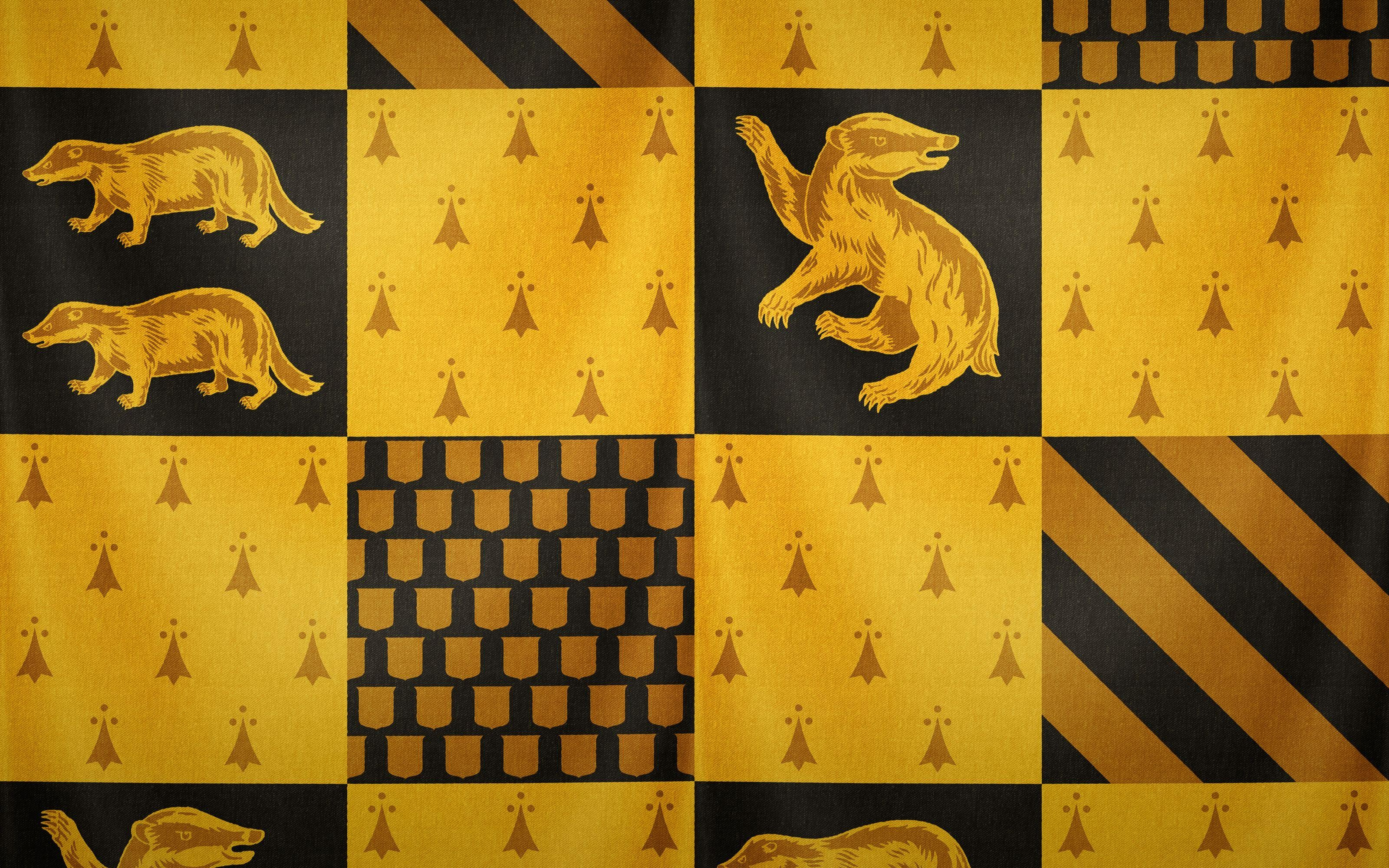Hufflepuff Wallpapers Wallpapertag