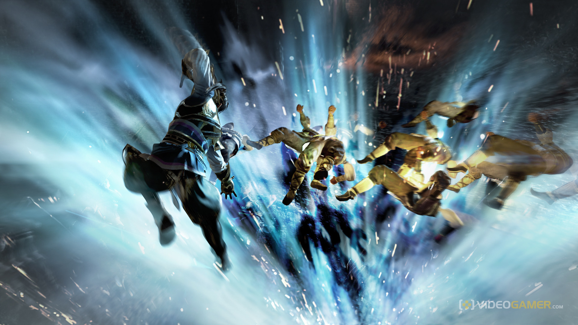 Dynasty Warriors 8: Xtreme Legends - Complete Edition: BGM Pack 2014 pc game Img-4