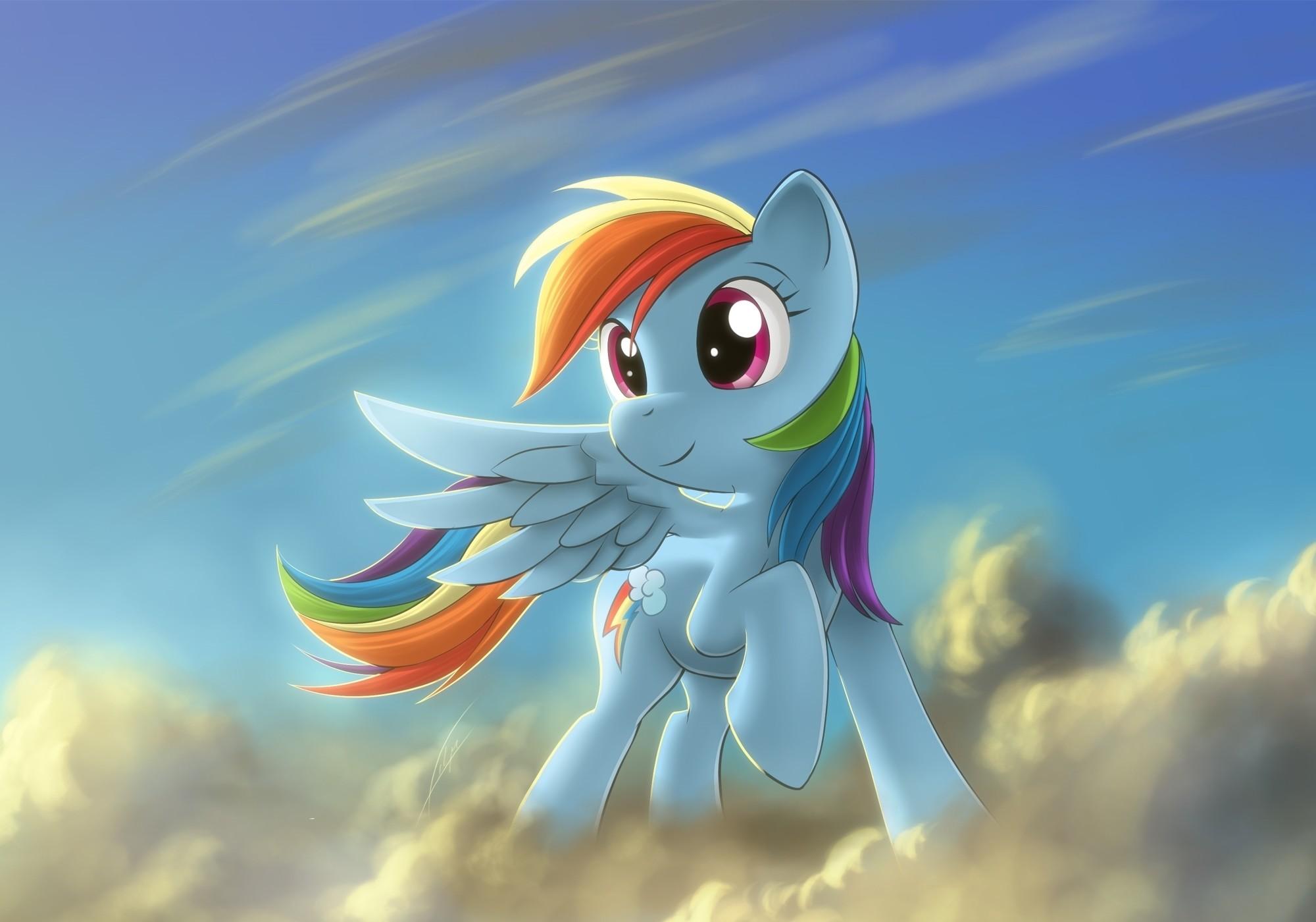my little pony hd wallpaper ·① wallpapertag