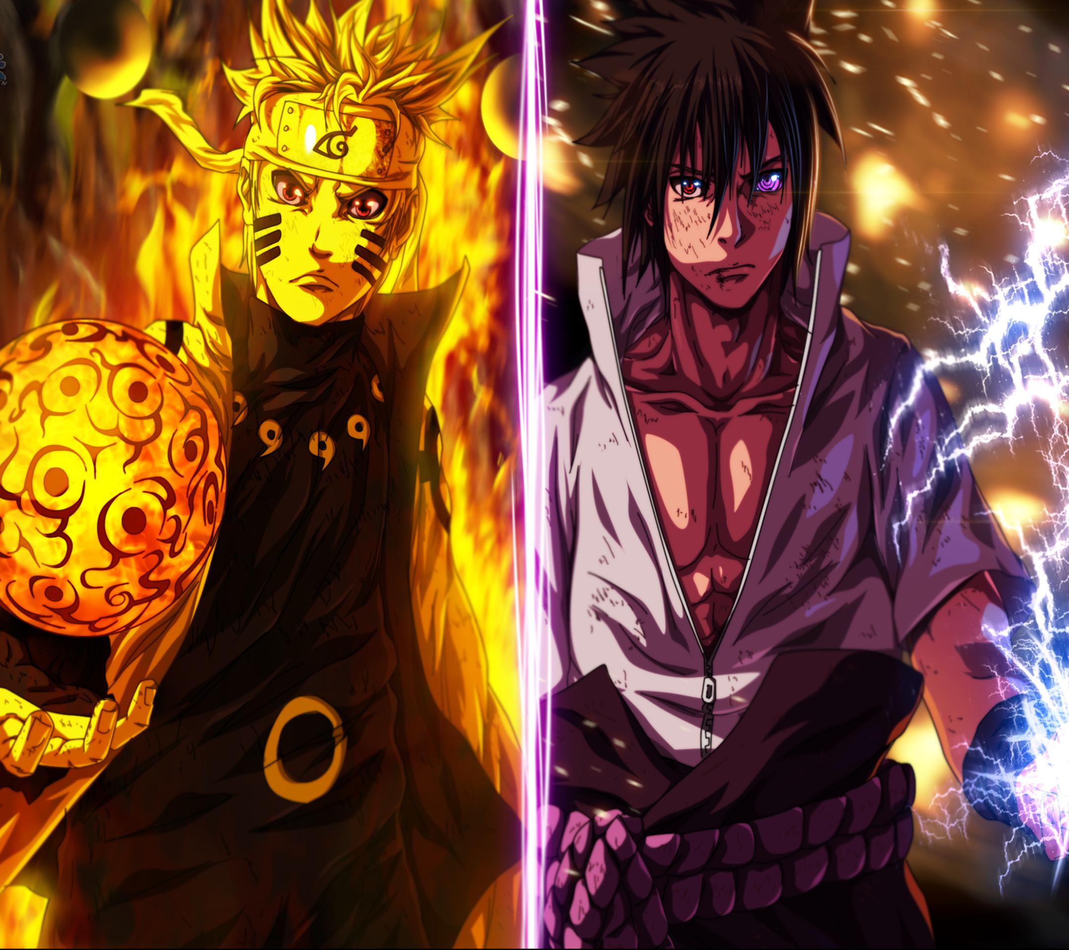 Wallpaper of Naruto ·① WallpaperTag