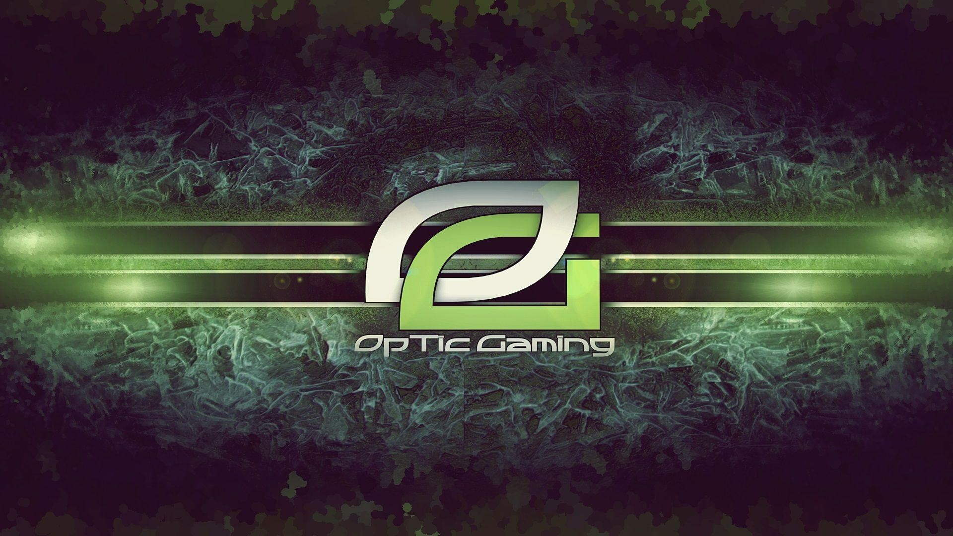 Ps4 Optic Gaming Wallpapers