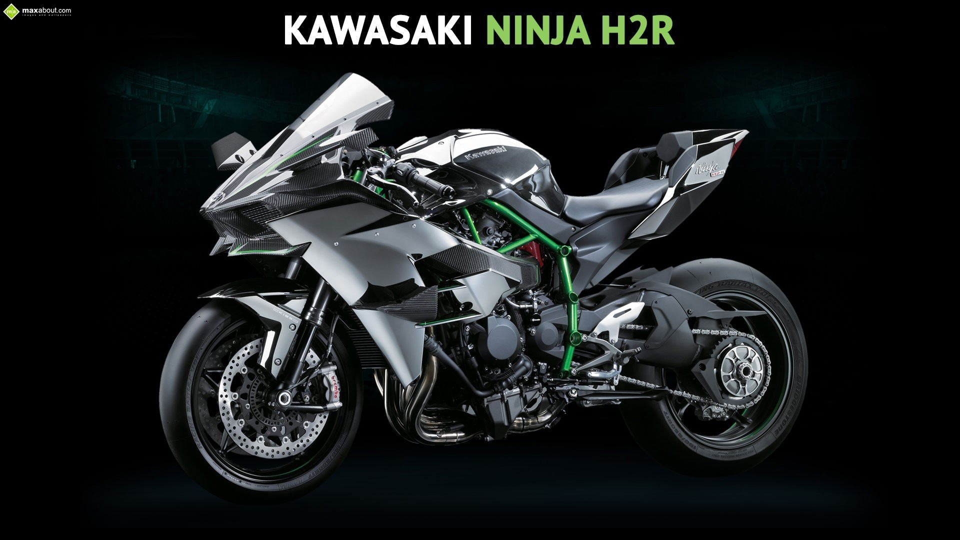 Kawasaki Ninja Canada