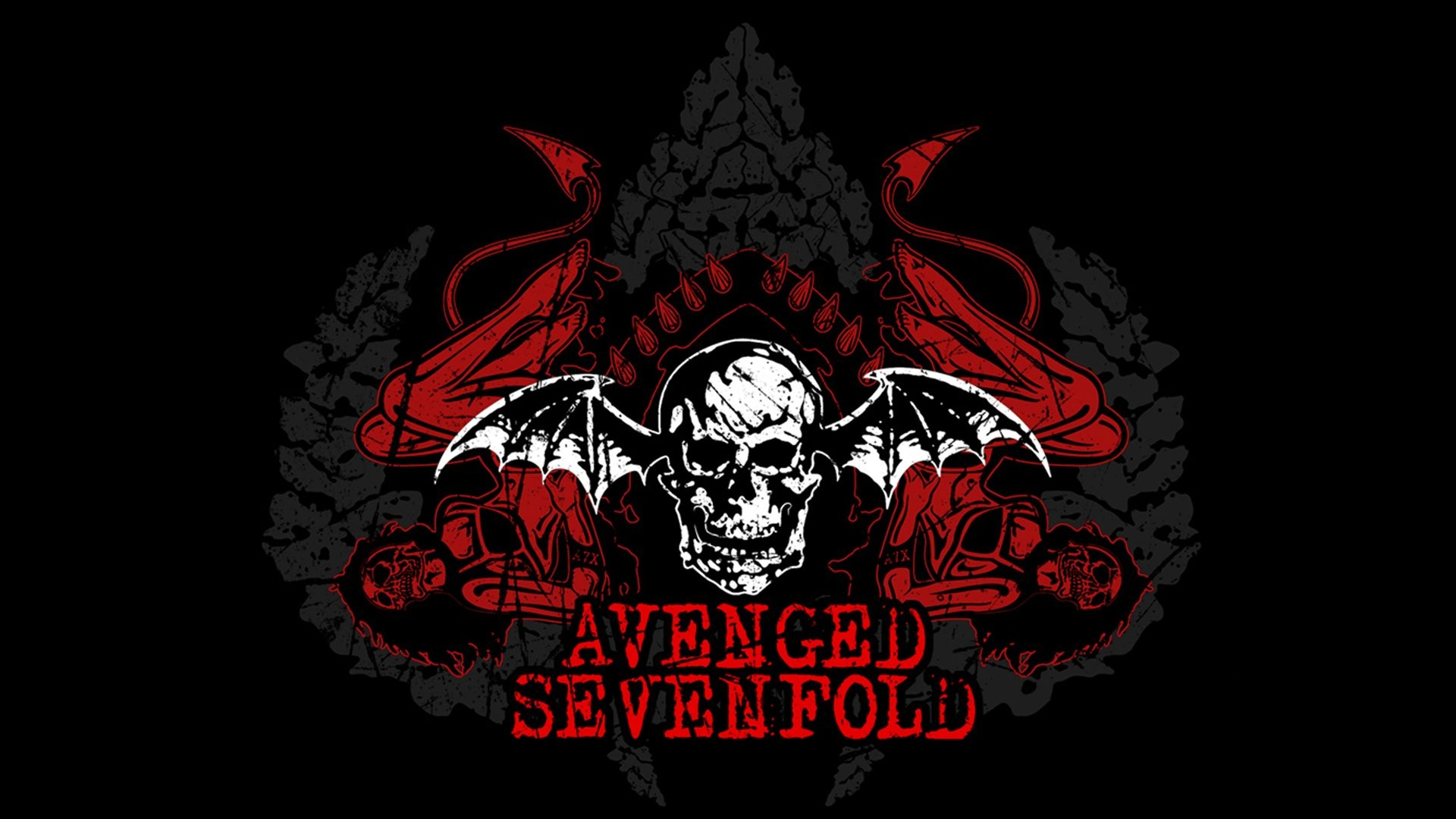 Avenged sevenfold wallpaper download free cool hd backgrounds 1920x1080 music avenged sevenfold download 1920x1080 voltagebd Image collections