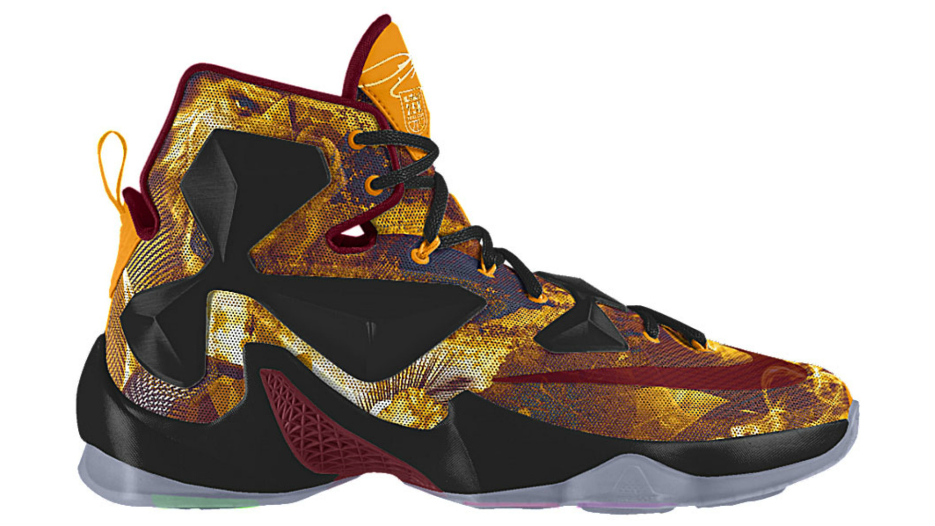 Lebron James Shoes Wallpapers ·①