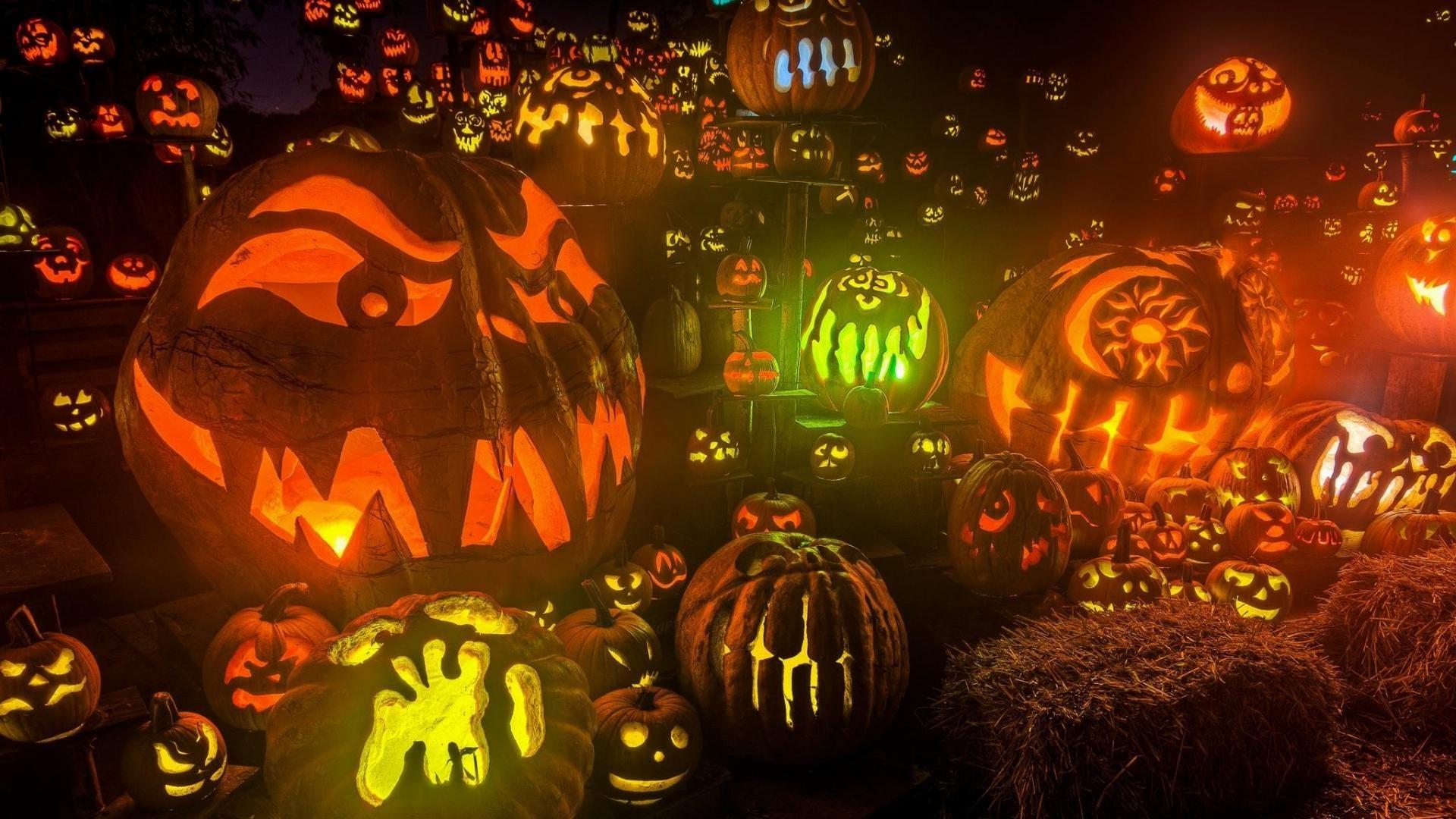 Hd Halloween Desktop Backgrounds ① Wallpapertag