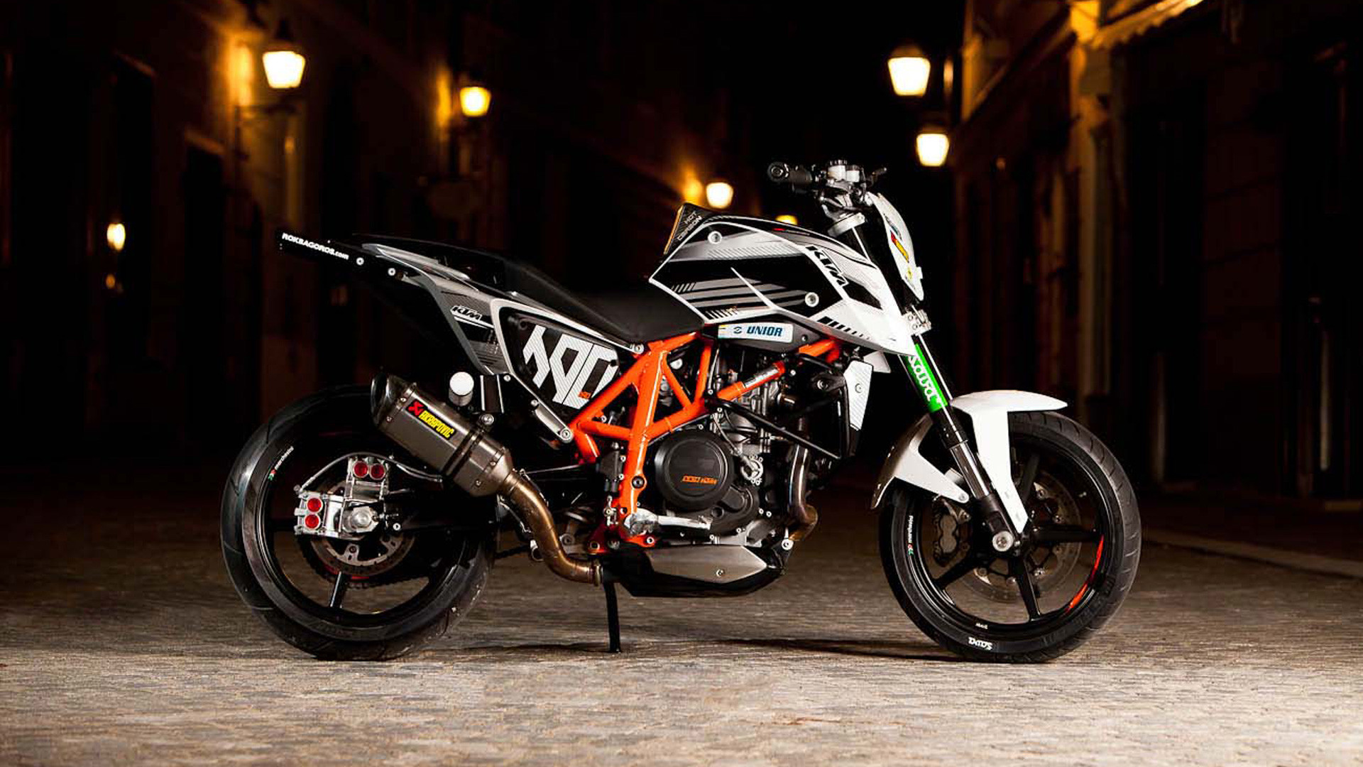 Ktm Bikes Wallpapers Wallpapertag