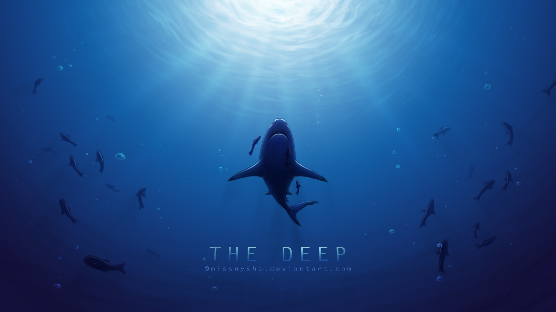 Deep Sea Wallpapers ·① WallpaperTag