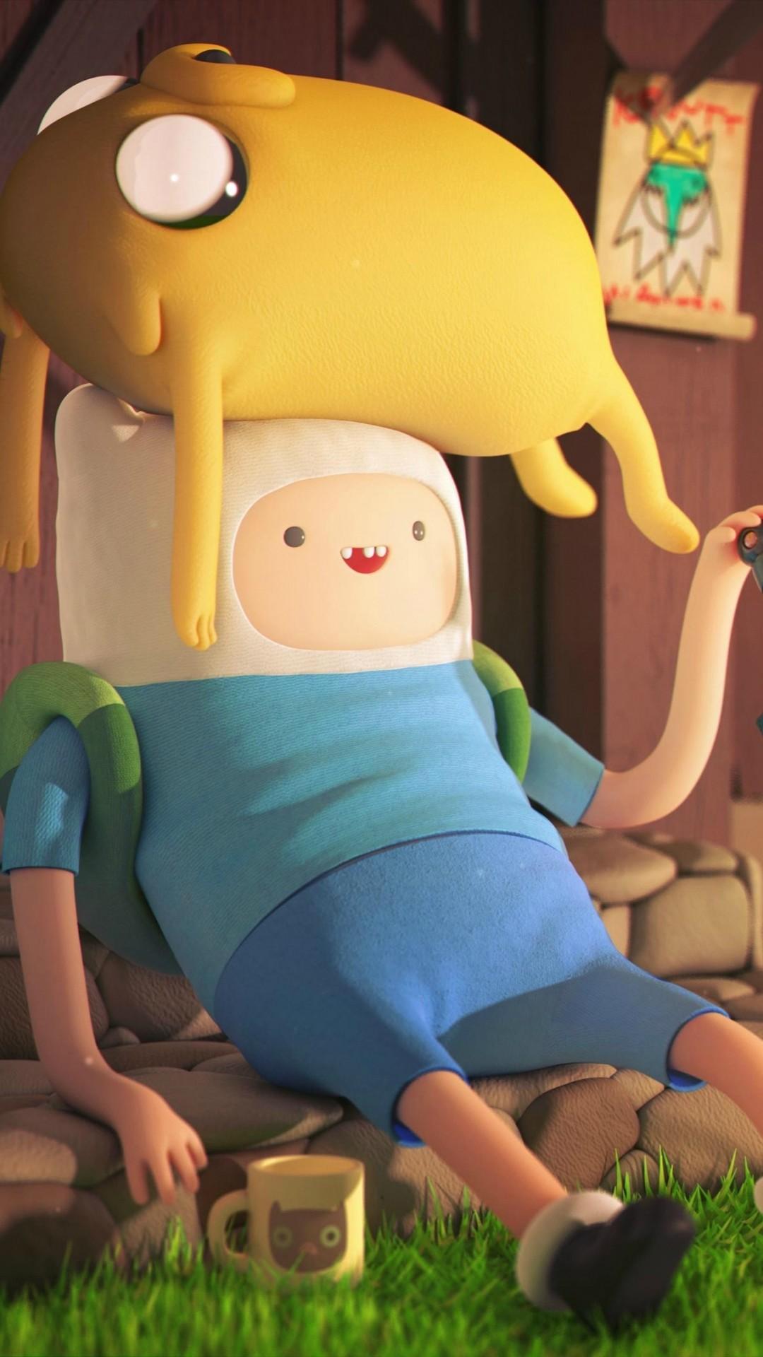 Adventure Time Wallpaper Iphone 183 ① Wallpapertag