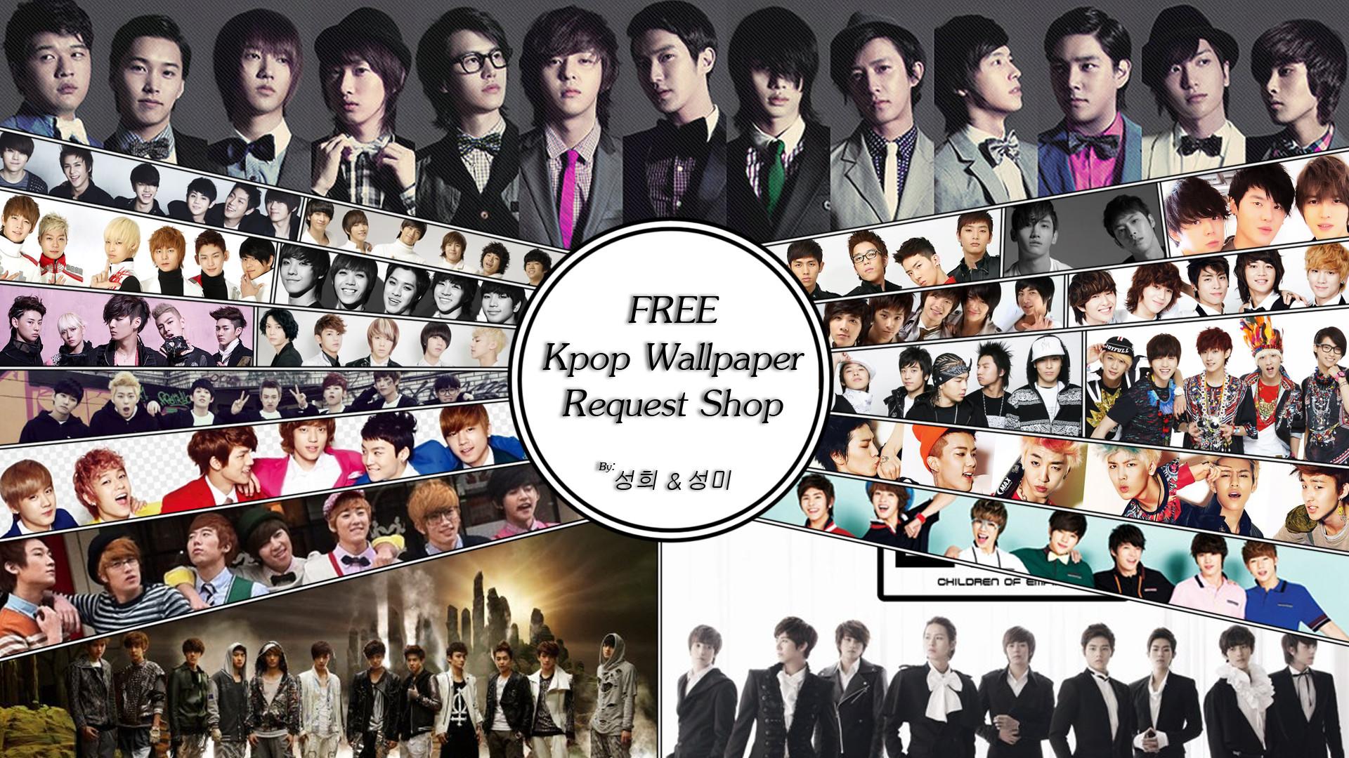 Kpop Wallpapers Wallpapertag