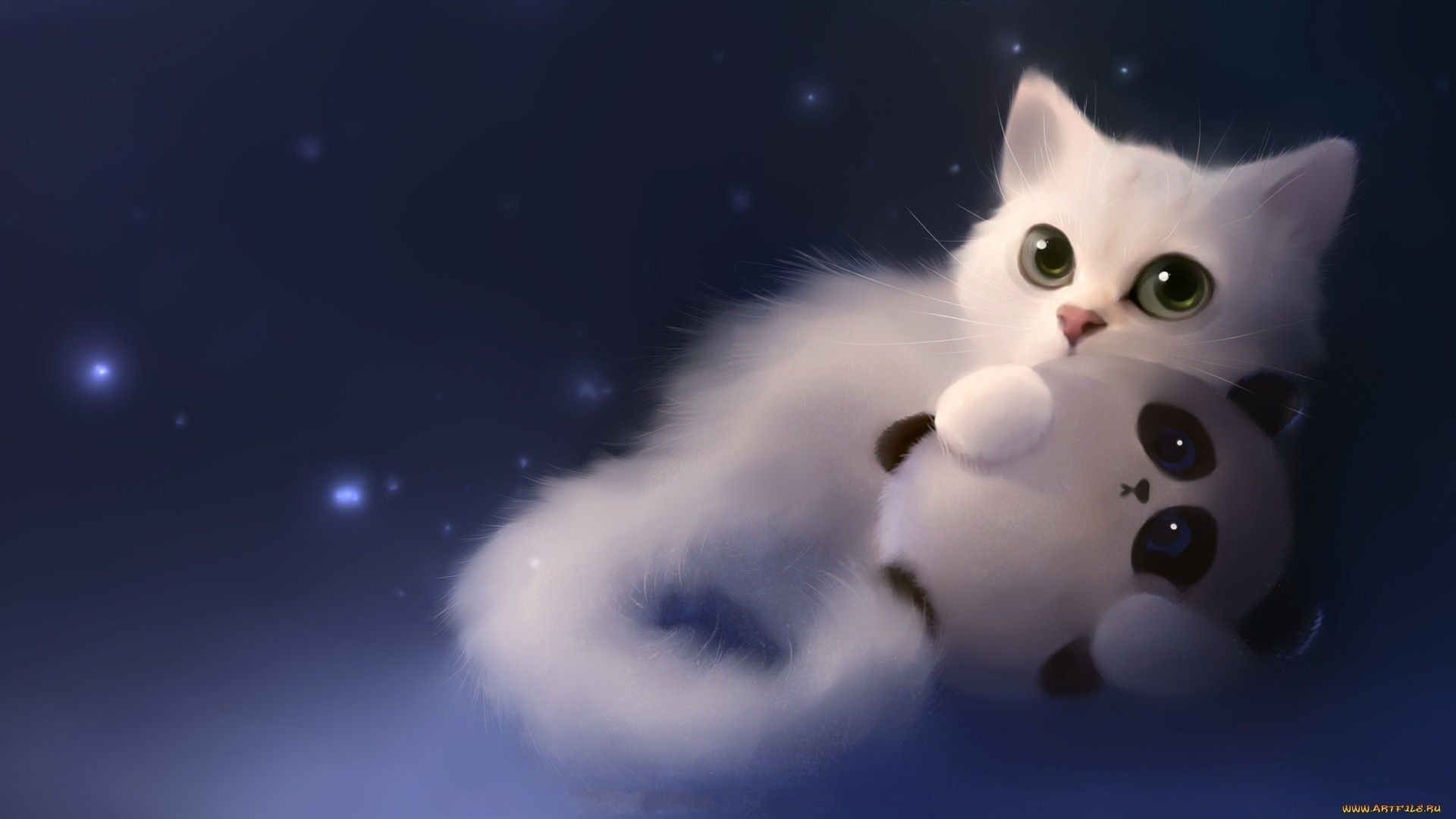 warrior cats wallpaper desktop ·①
