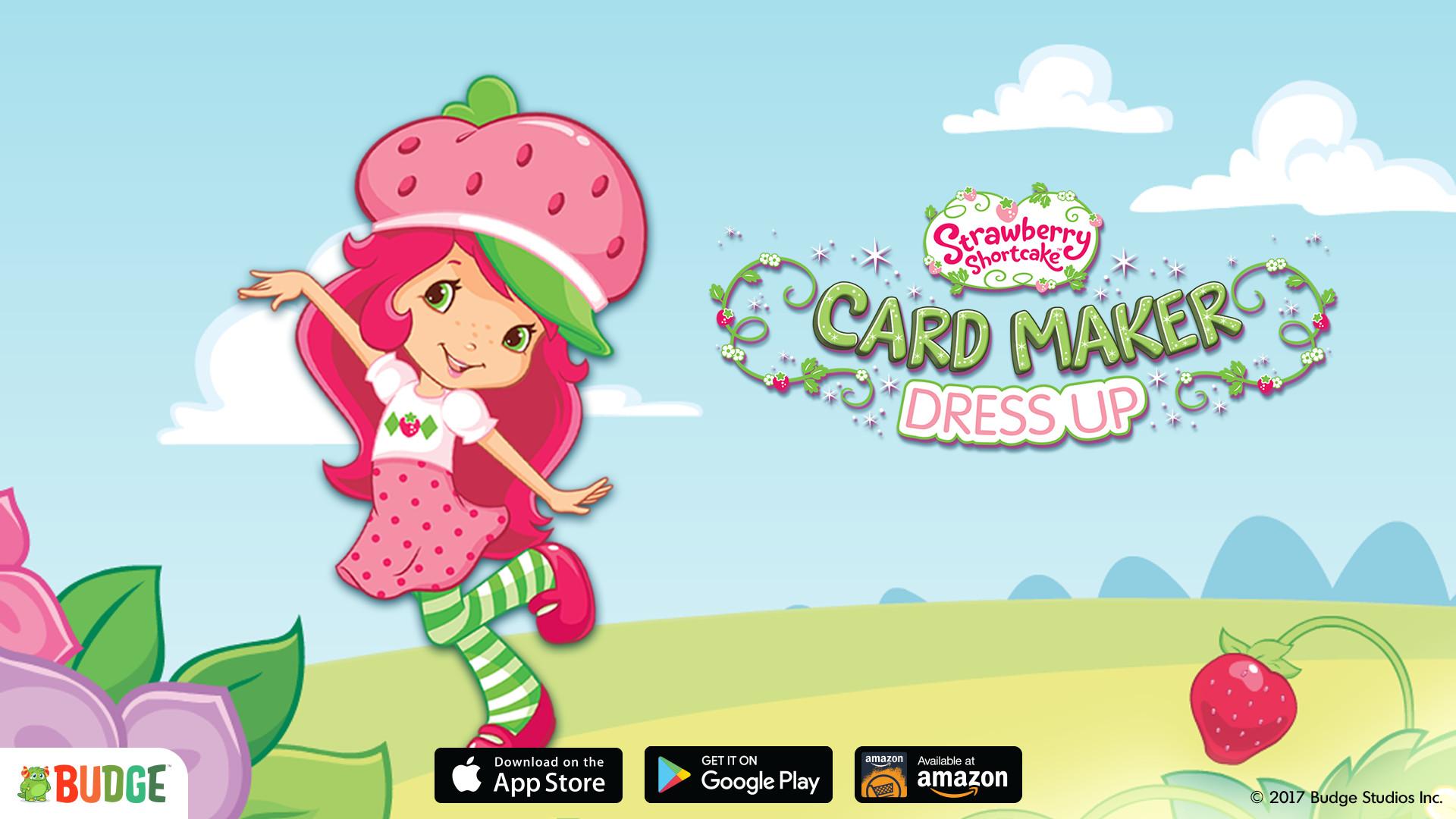 Strawberry Shortcake Backgrounds 183 ① Wallpapertag