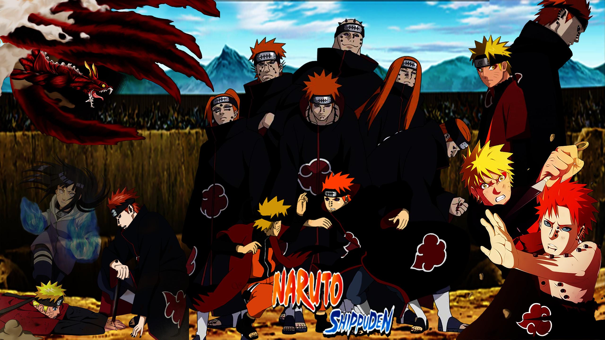 Naruto Vs Pain English Dub 720p Film – Laura …