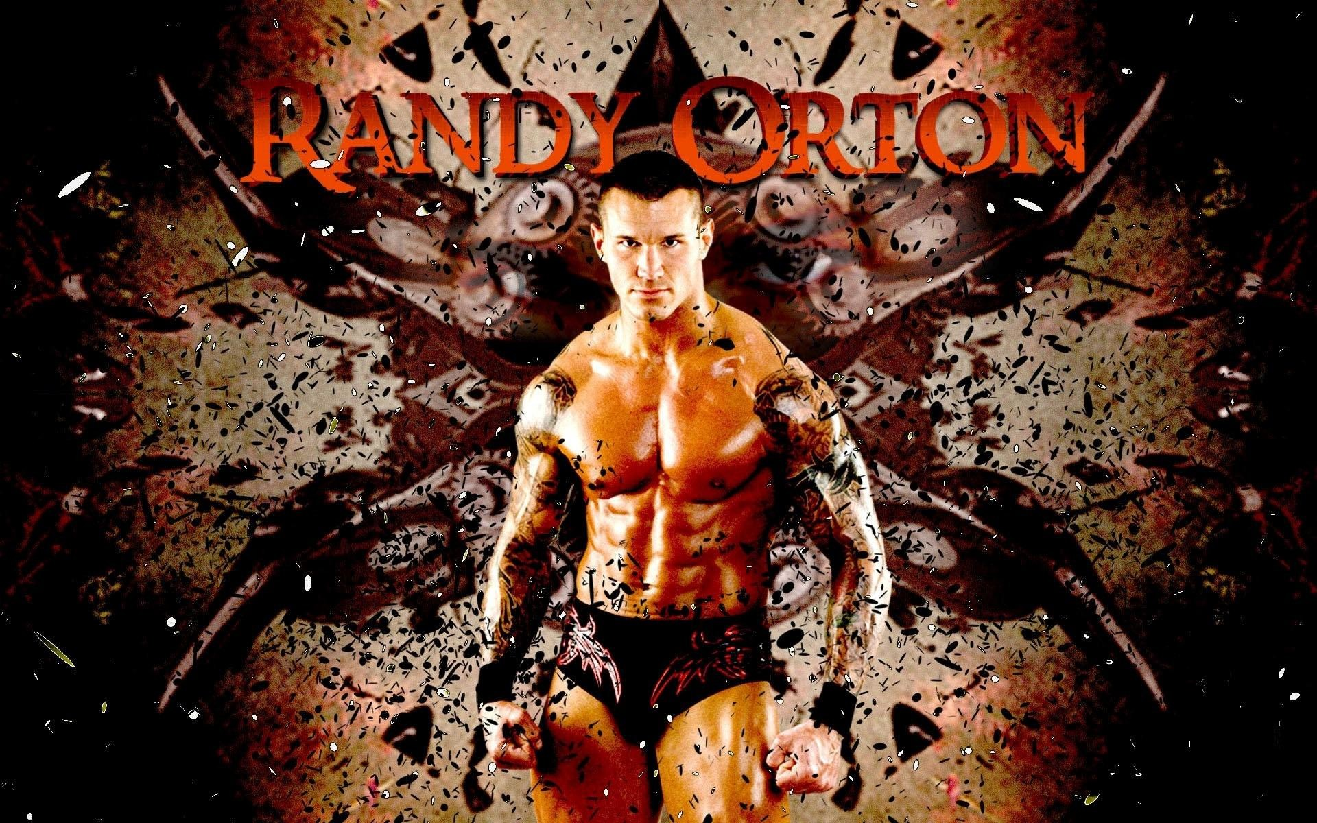 Randy Orton Rko Wallpaper
